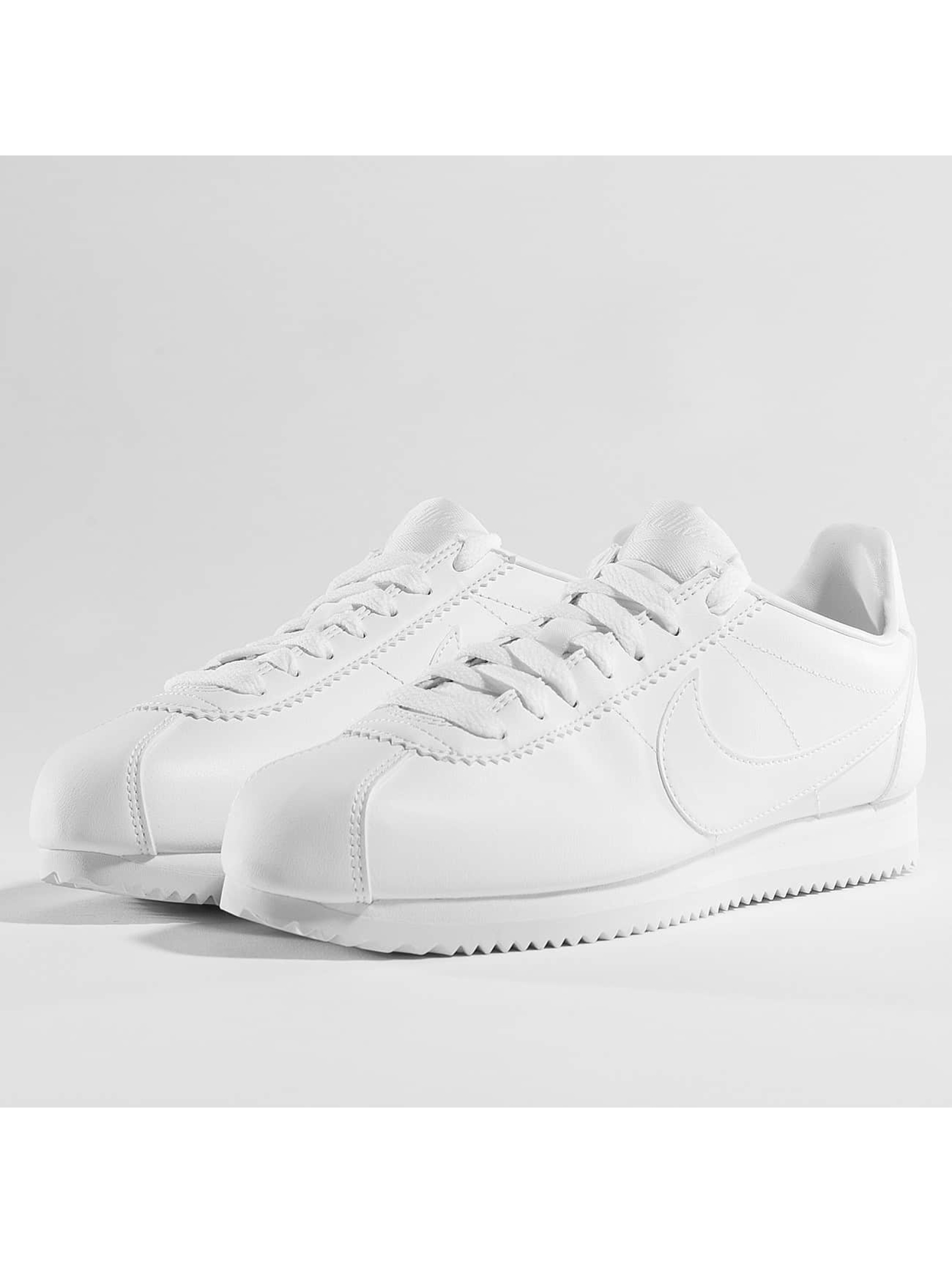 Nike Sneakers Classic Cortez Leather hvid