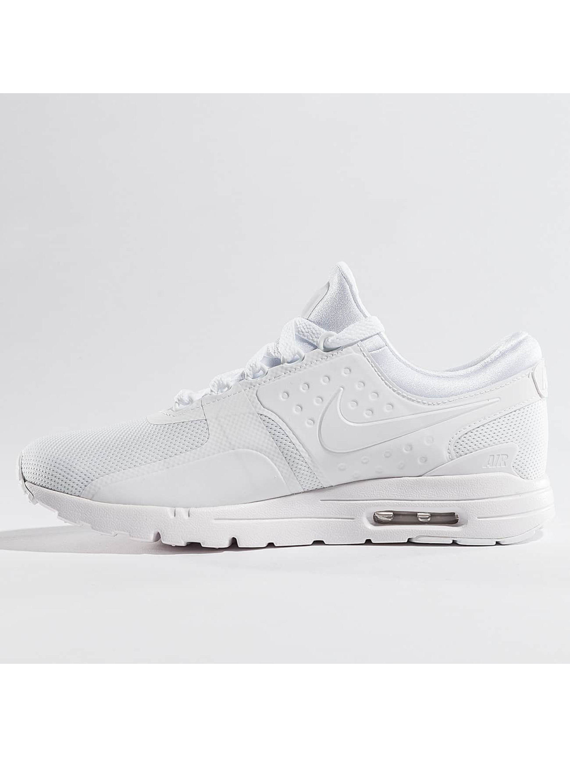 Nike Sneakers Air Max Zero hvid