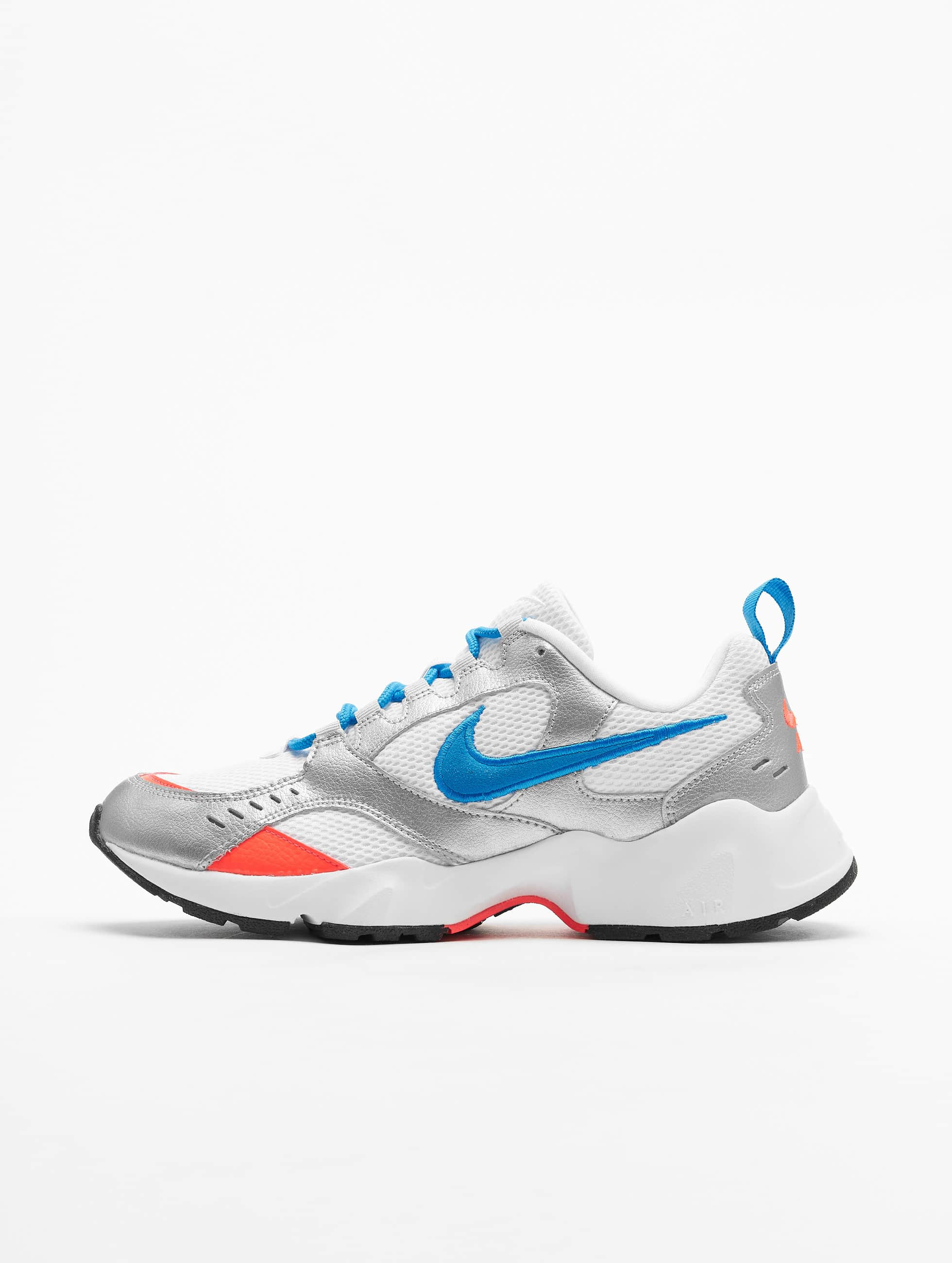 Nike Air Heights Sneakers WhitePhoto BlueMtlc Platinum
