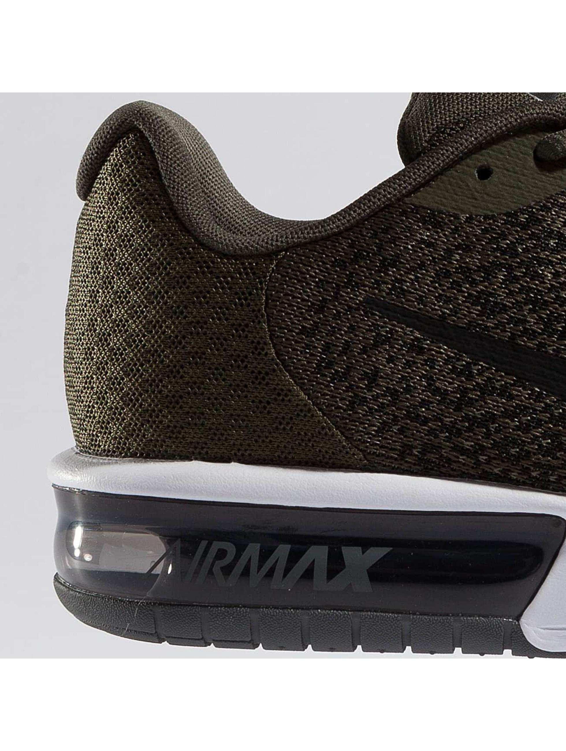 Nike Sneakers Air Max Sequent 2 kaki