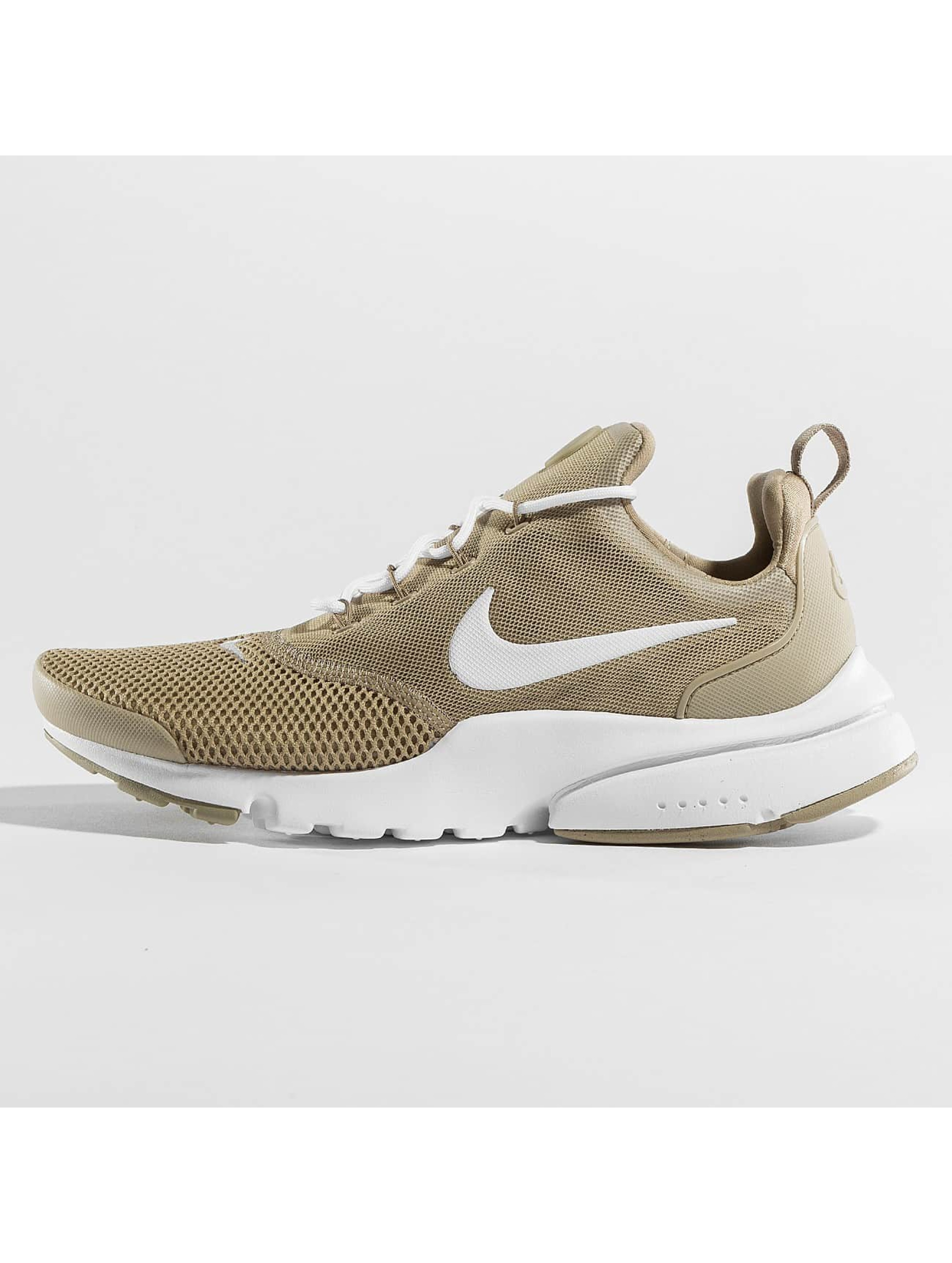 Nike Sneakers Presto Fly kaki