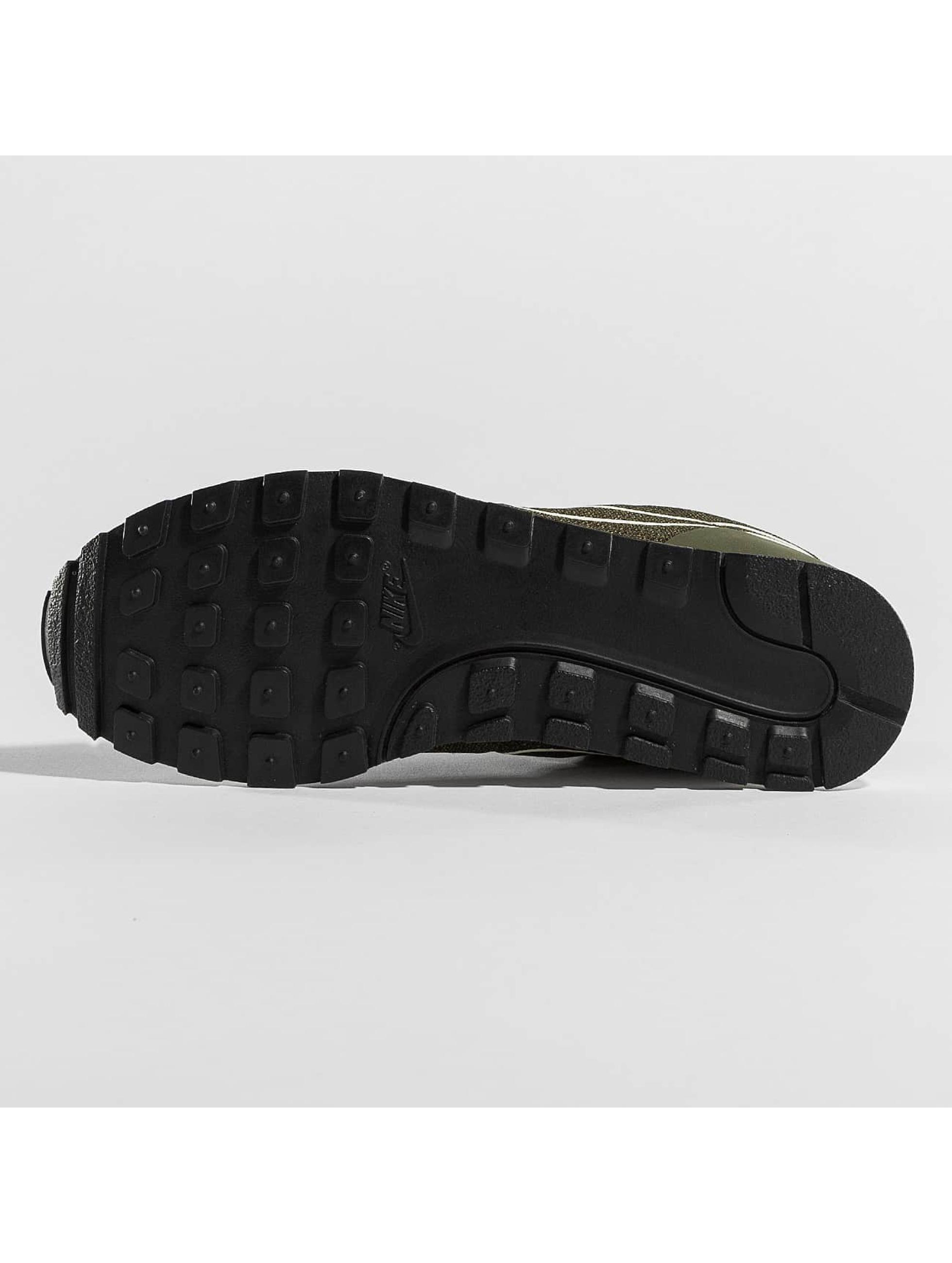 Nike Sneakers MD Runner II ENG Mesh kaki