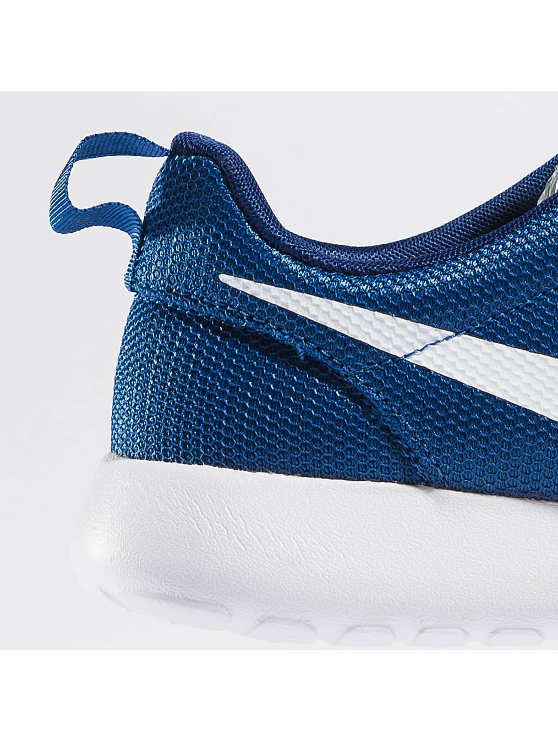 Nike Sneakers Roshe One modrá