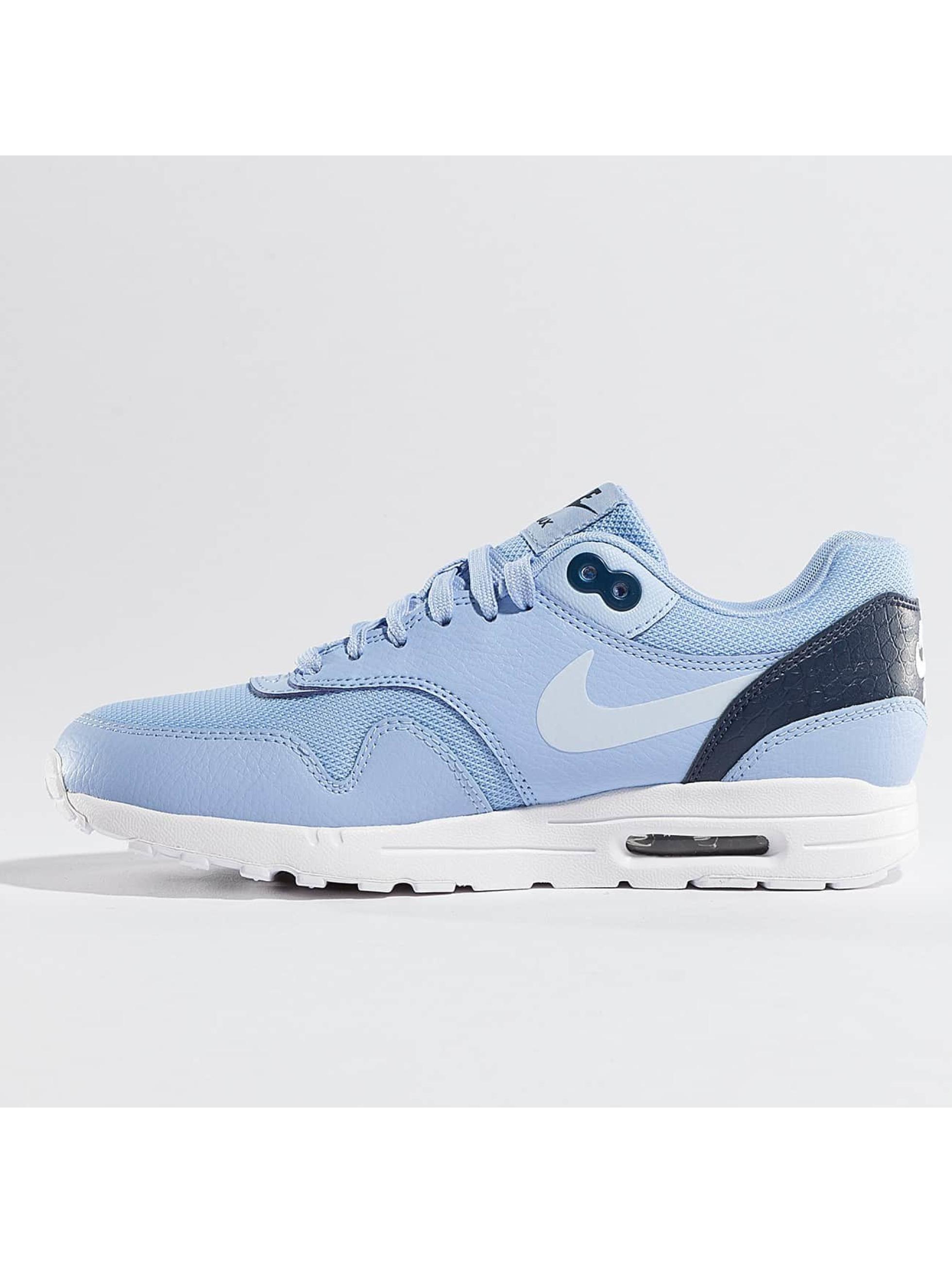 Nike Sneakers Women's Air Max 1 Ultra 2.0 modrá