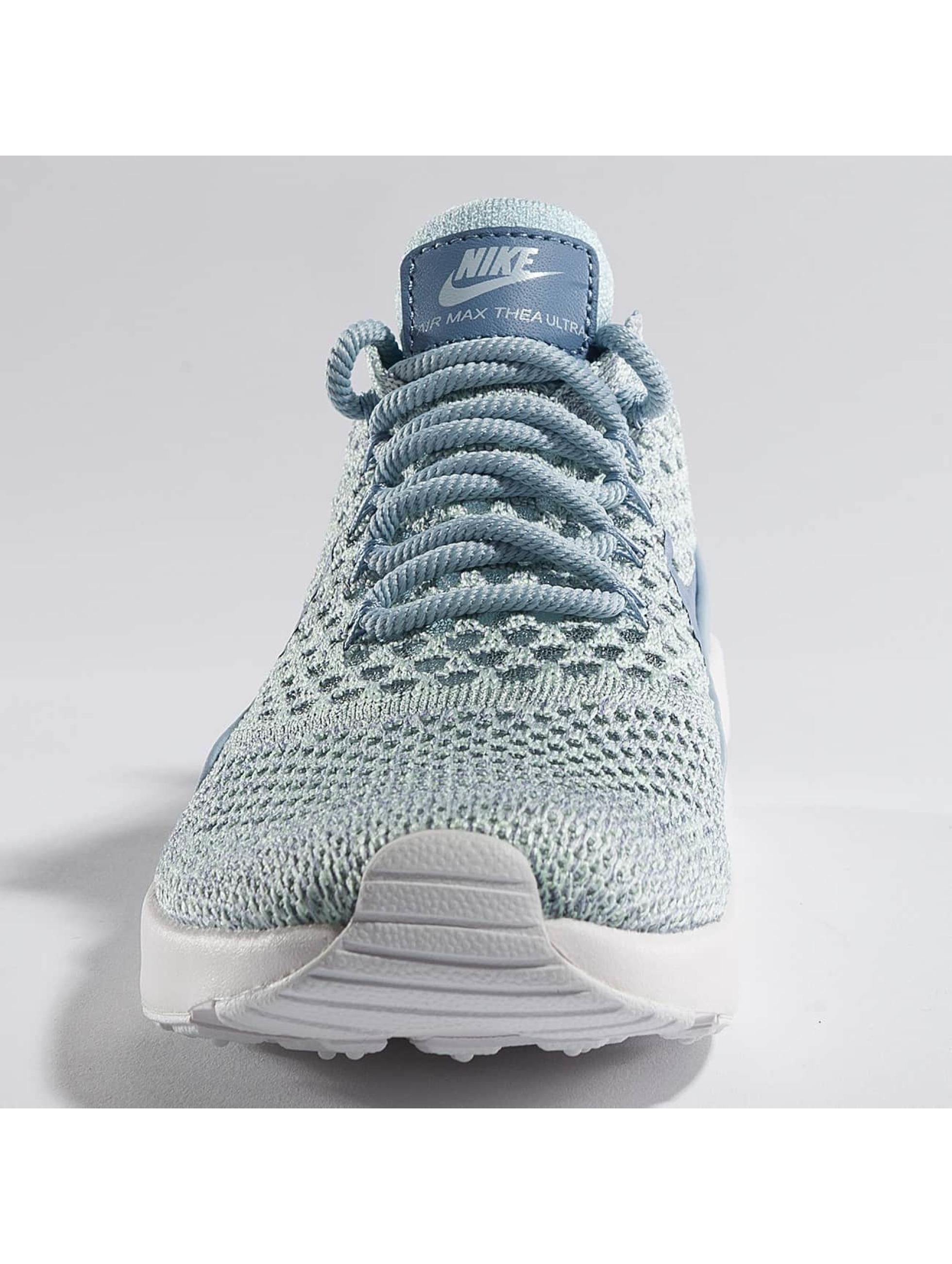 Nike Sneakers Air Max Thea Ultra Flyknit modrá