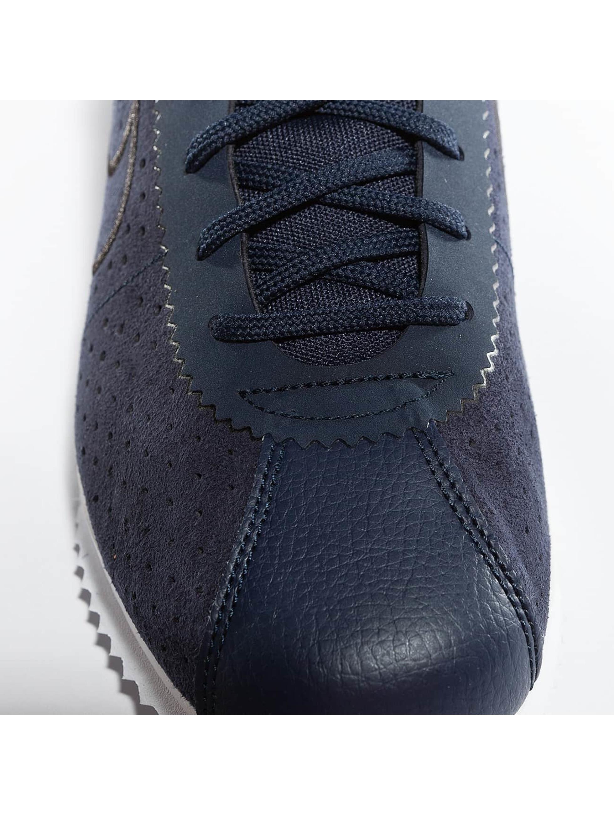 Nike Sneakers Cortez Ultra Moire 2 modrá