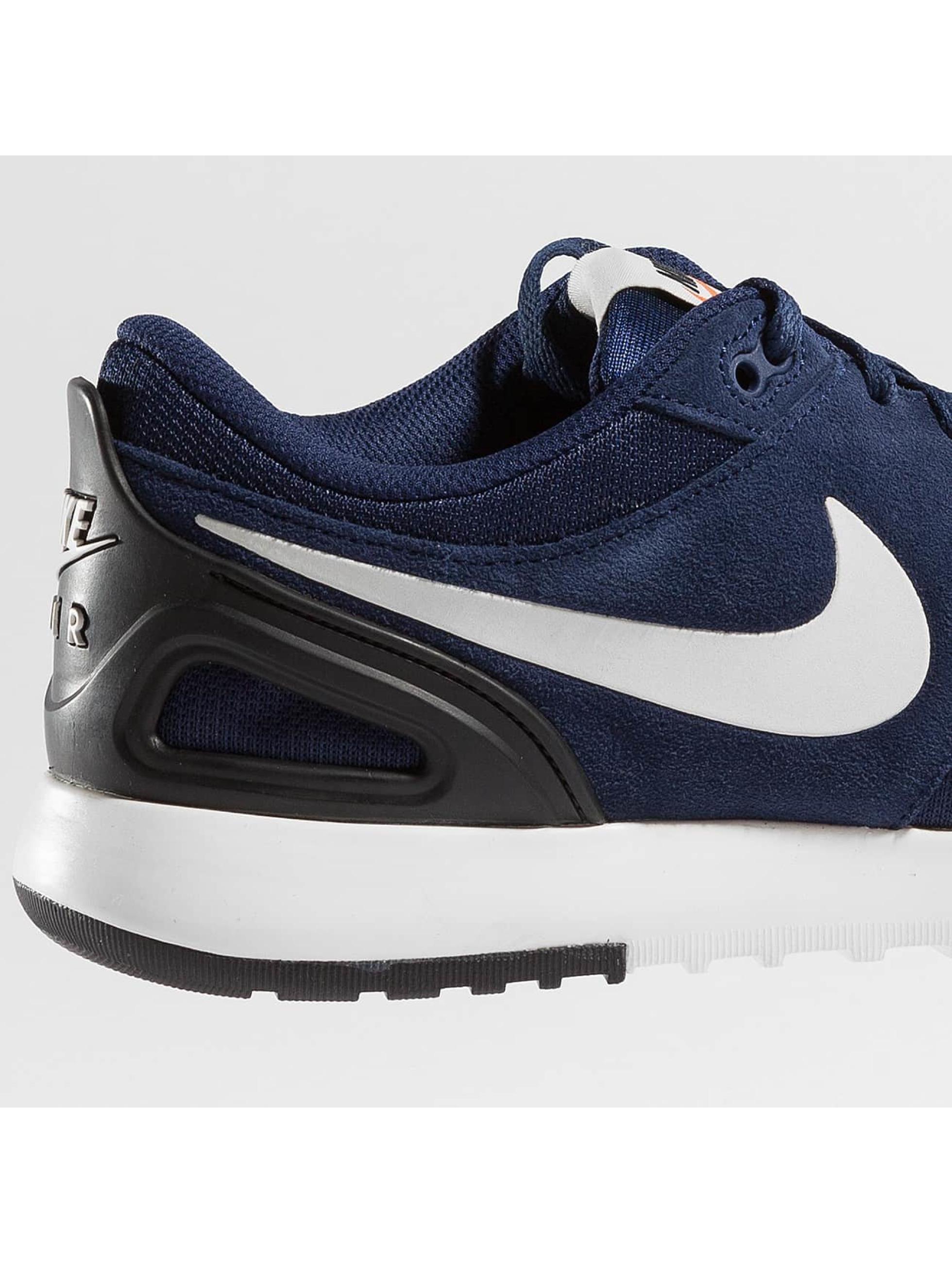 Nike Sneakers Air Vibenna modrá