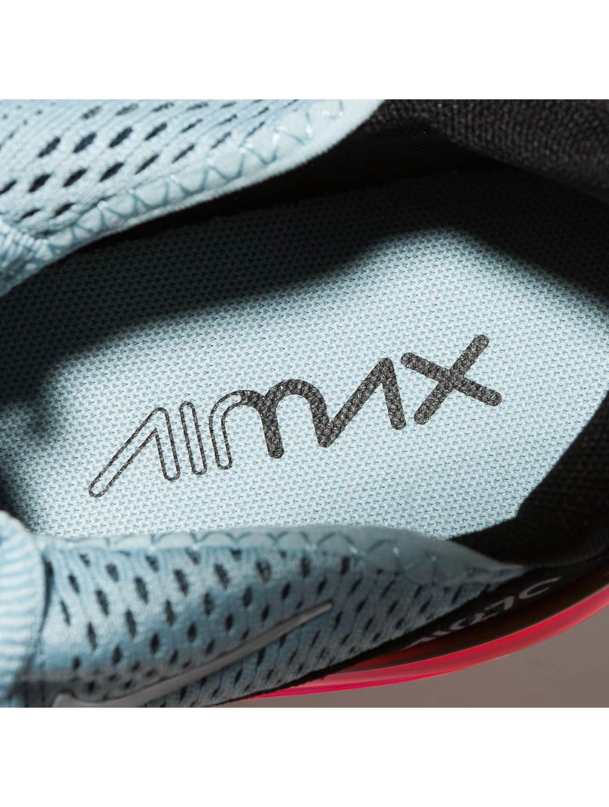 Nike Sneakers Air Max 270 niebieski