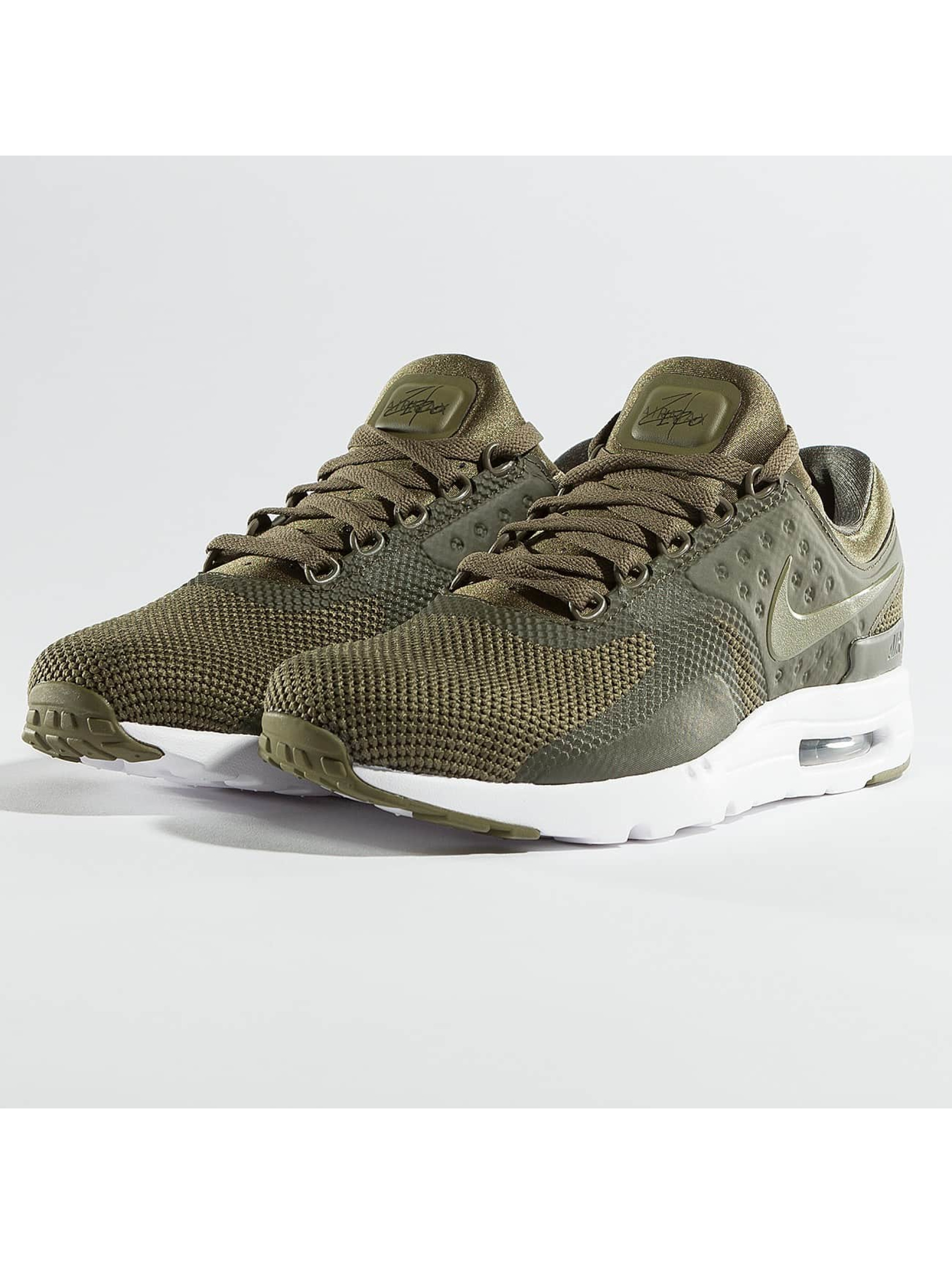 Nike Sneakers Air Max Zero Essential olivová