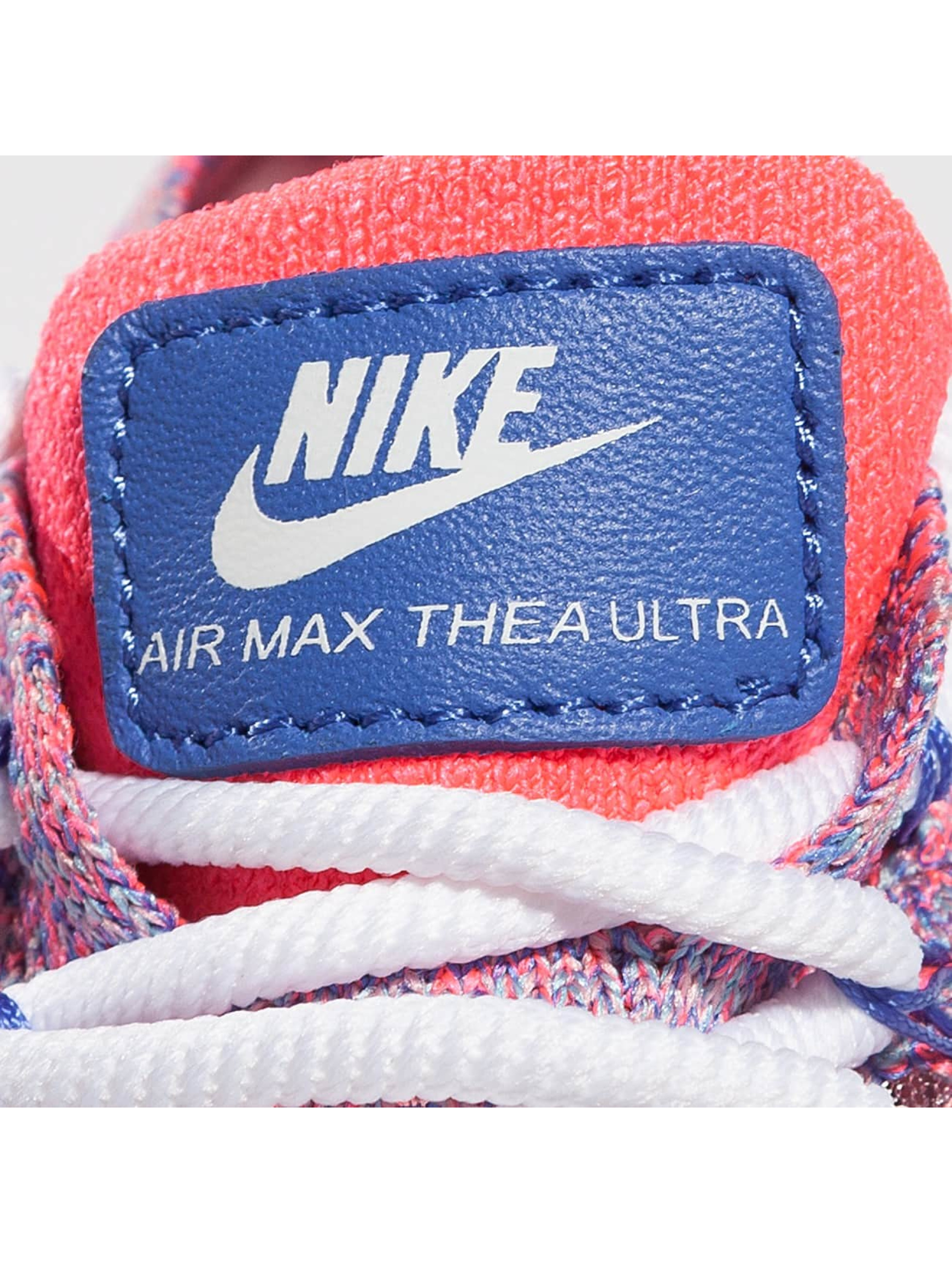 Nike Sneakers Air Max Thea Ultra Flyknit pink