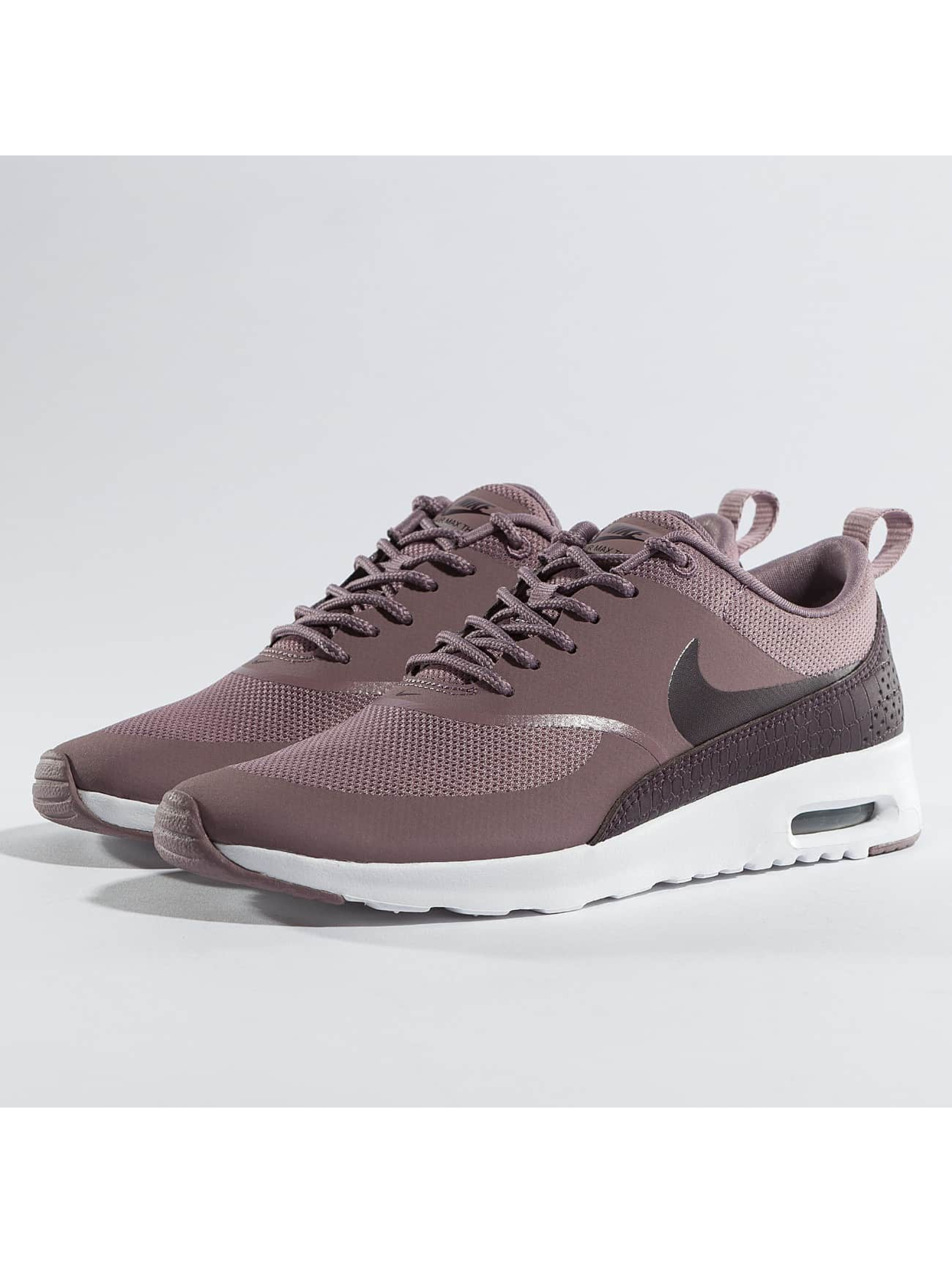 Nike Sneakers Air Max Thea red