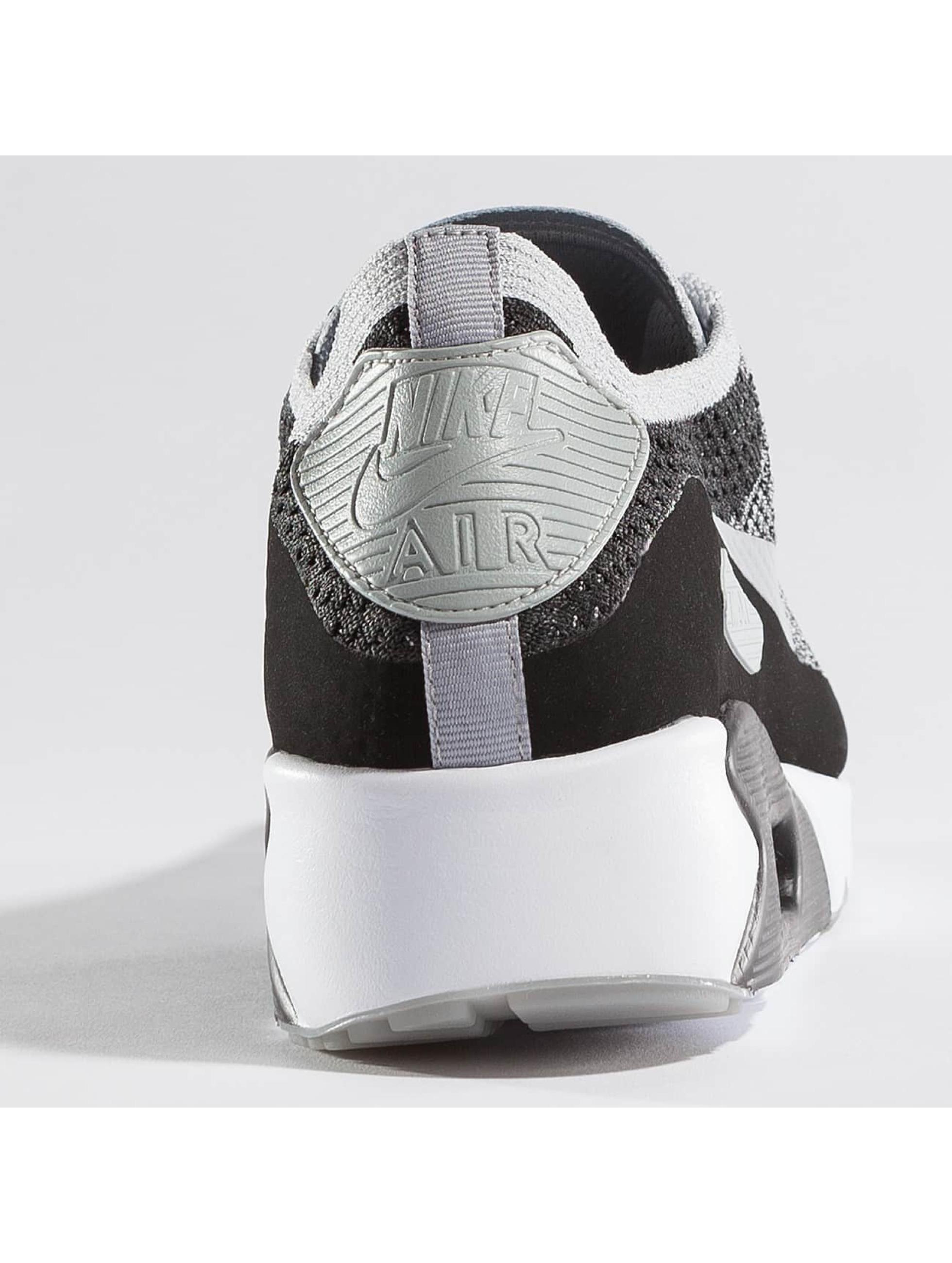Nike Sneakers Air Max 90 Ultra 2.0 Flyknit sort