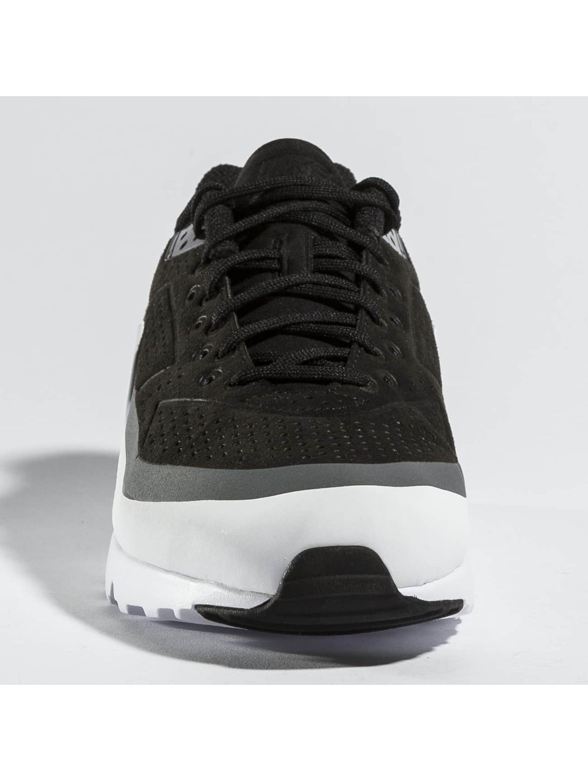 Nike Sneakers Air Max BW Ultra Moire sort
