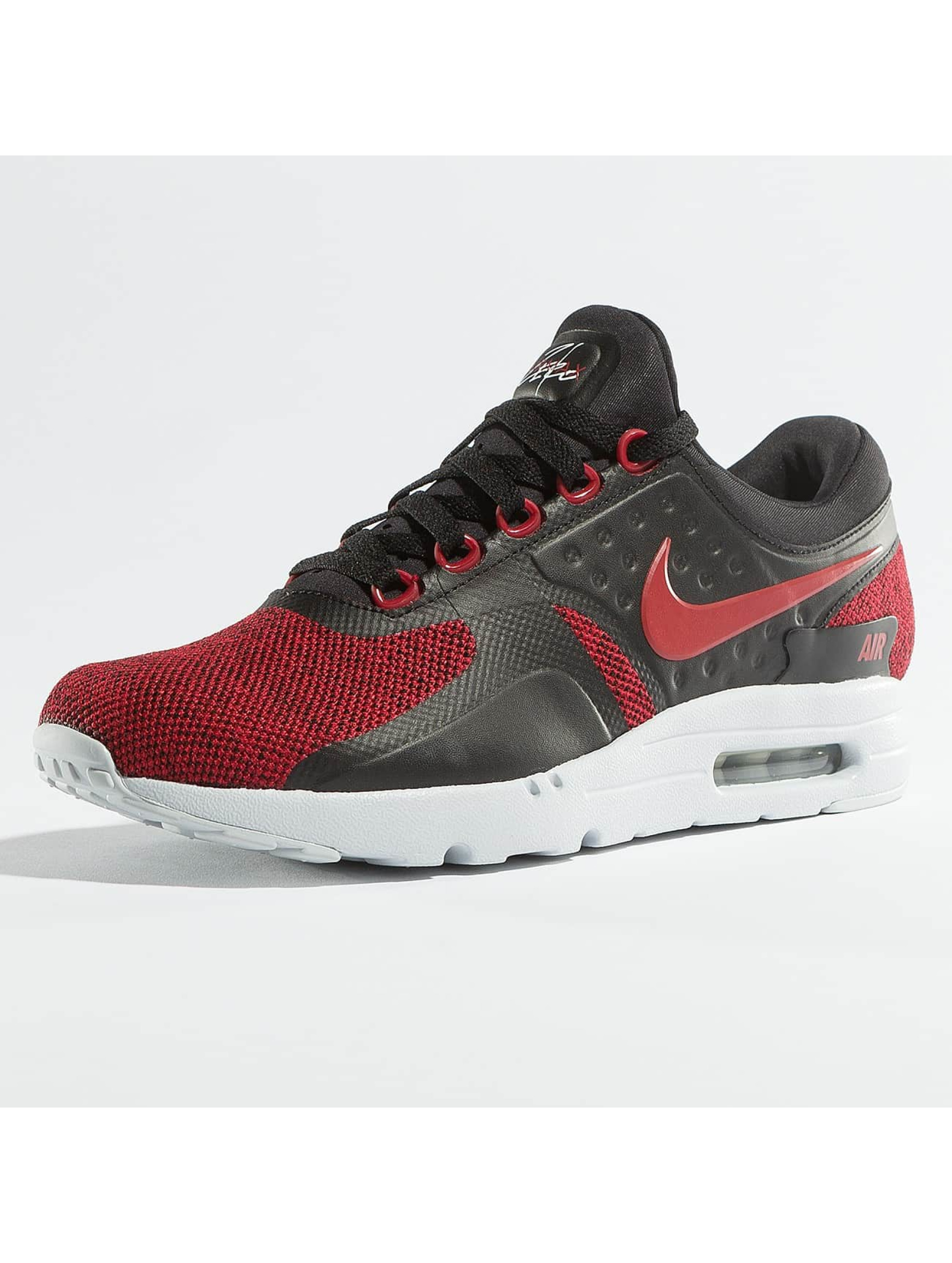 Nike Sneakers Air Max Zero SE sort