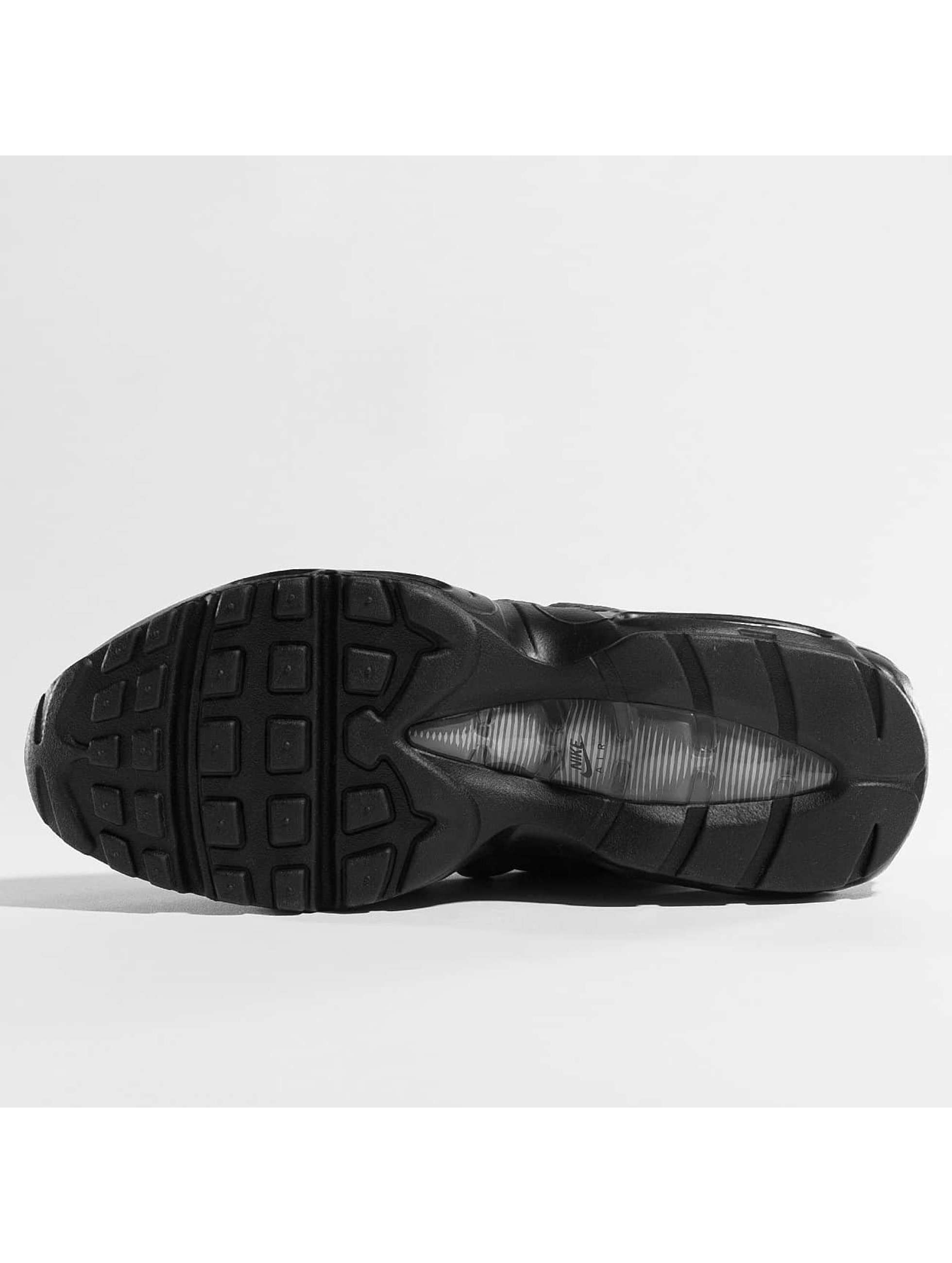 Nike Sneakers Air Max 95 sort