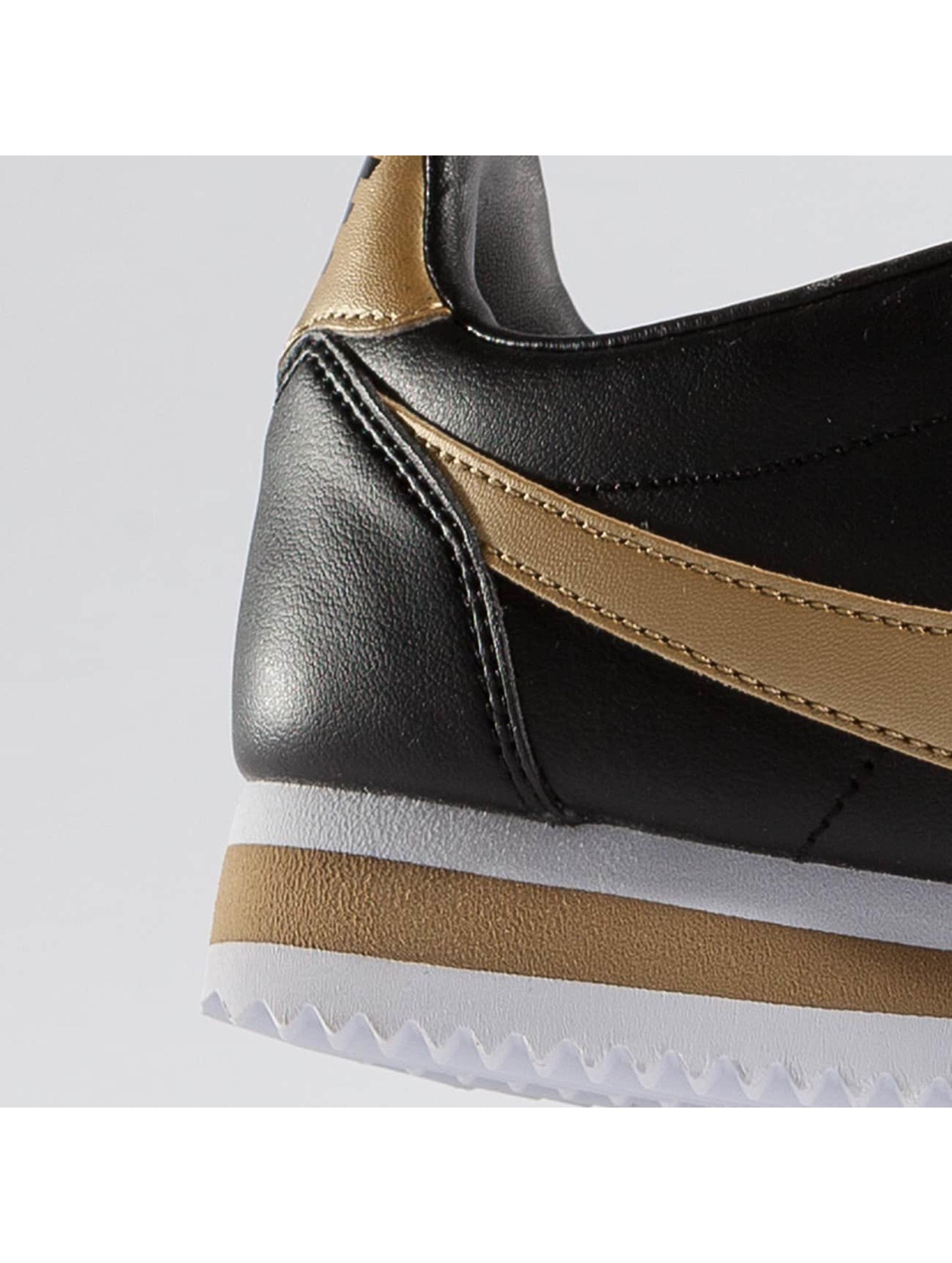 Nike Sneakers Classic Cortez sort