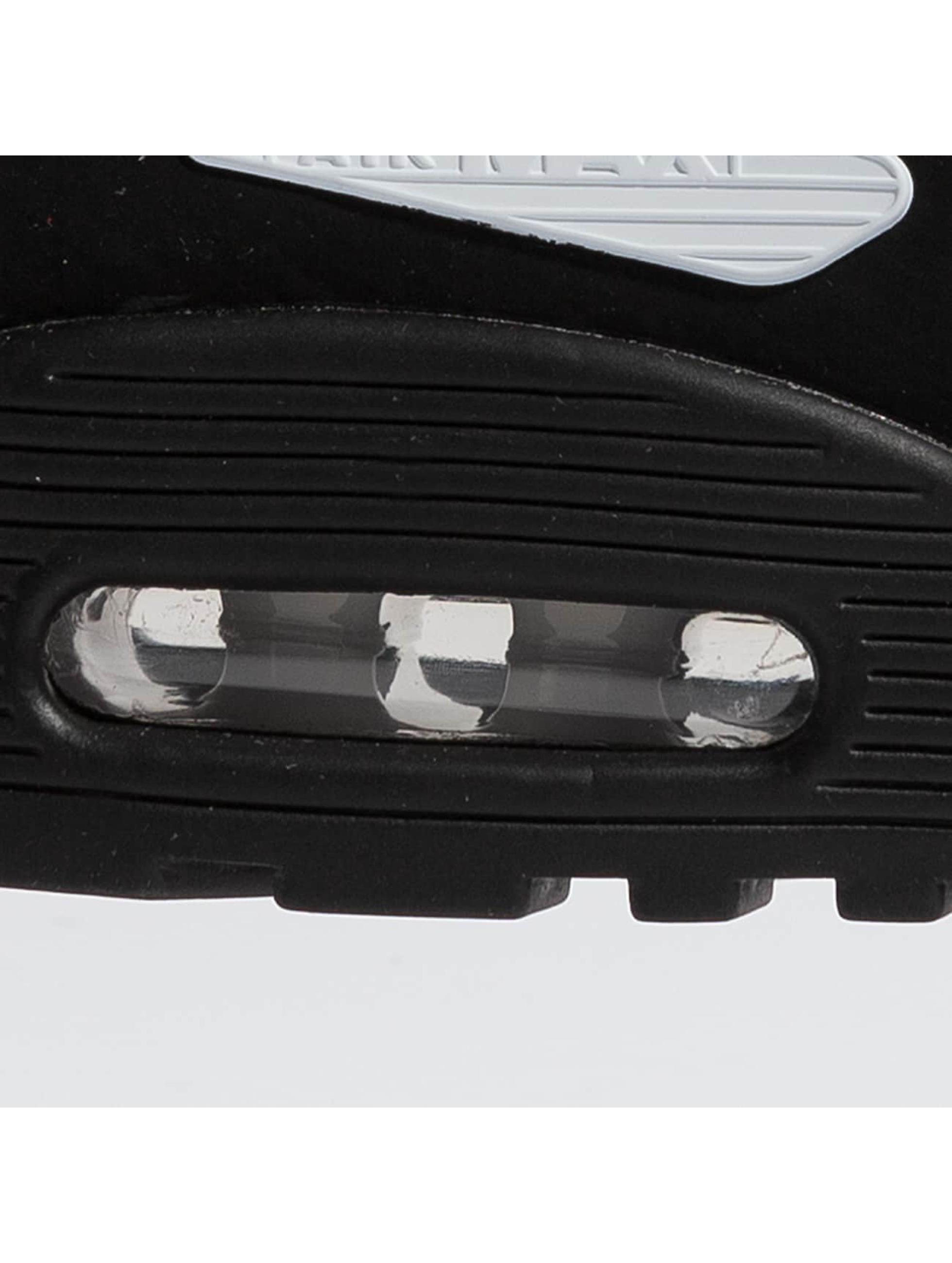 Nike Sneakers Air Max 90 Flyknit Ultra 2.0 sort