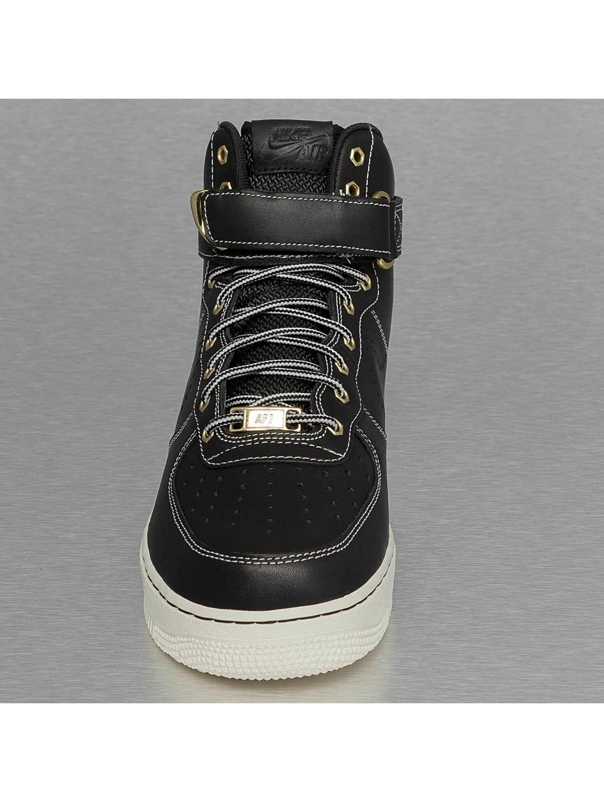 Nike Sneakers Air Force 1'07 LV8 WB svart