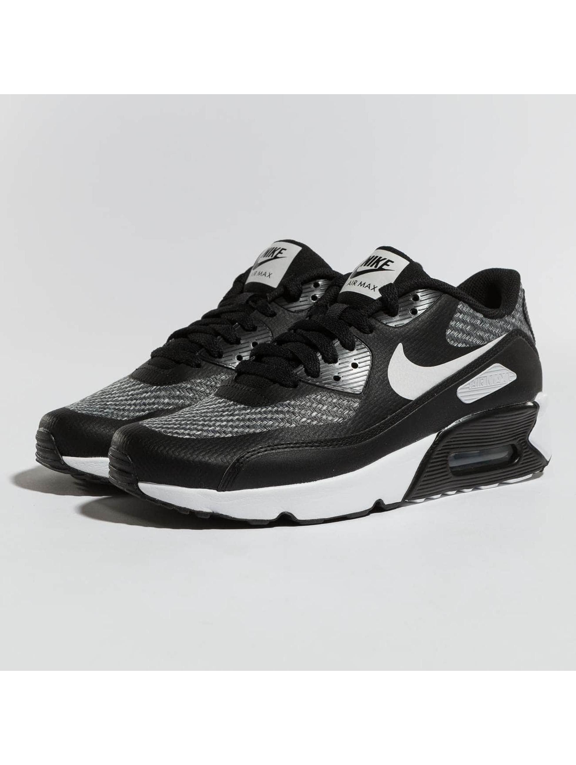 on sale 95c6a a062d Nike Sneakers Air Max 90 svart