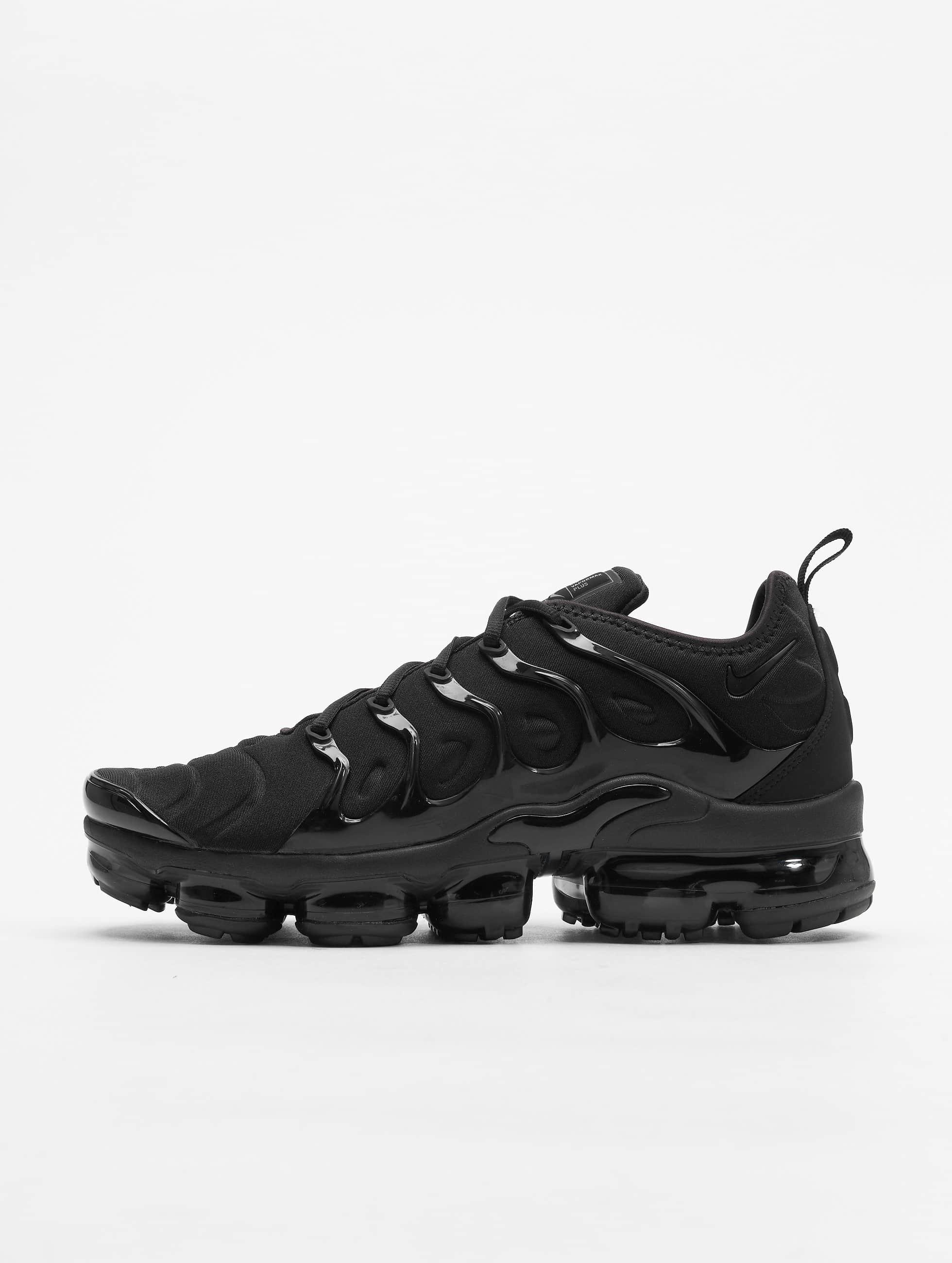 Nike Air Vapormax Plus Sneakers BlackBlackDark Grey