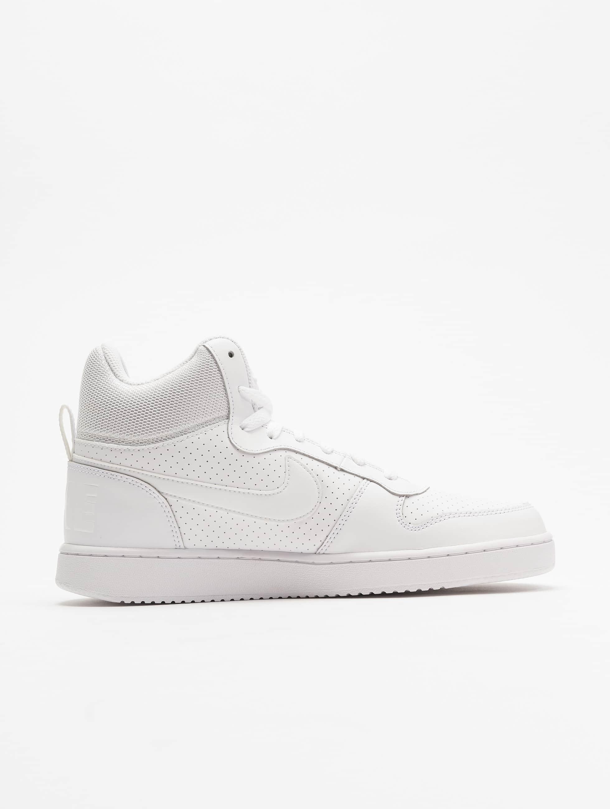 Nike Sneakers Court Borough Mid vit