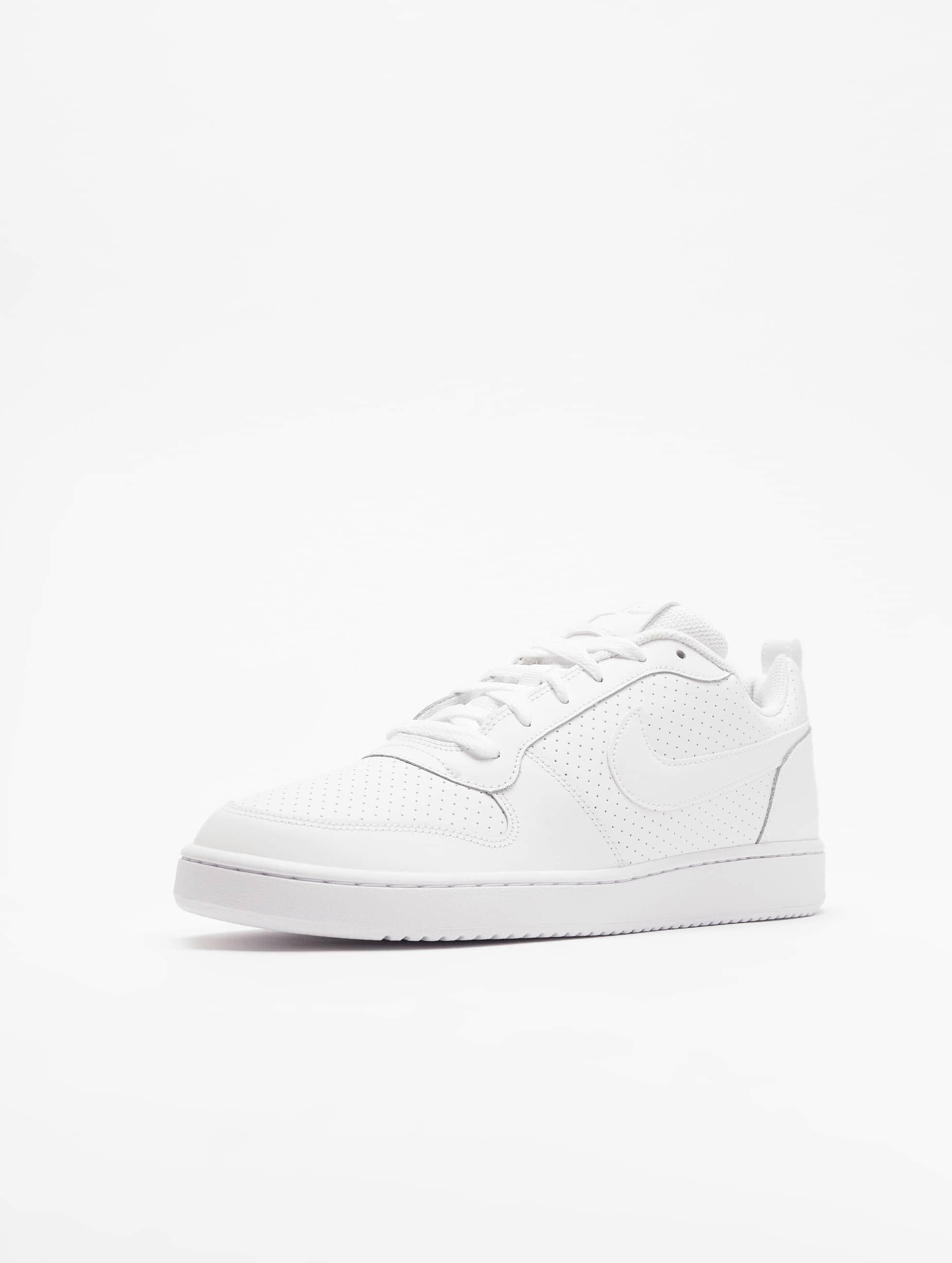 Nike Sneakers Court Borough Low white