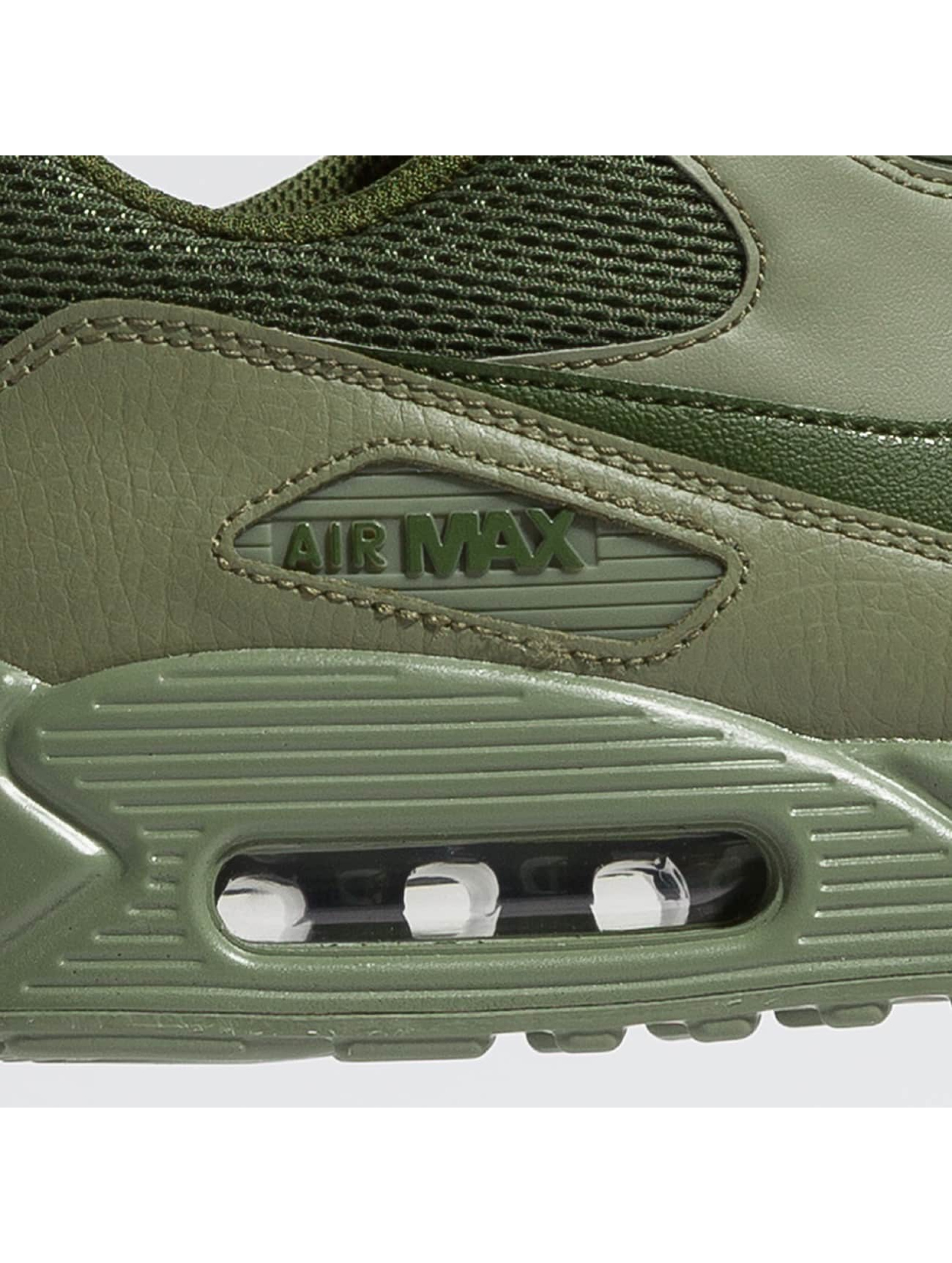 Nike Sneakers Air Max 90 Essential zelená