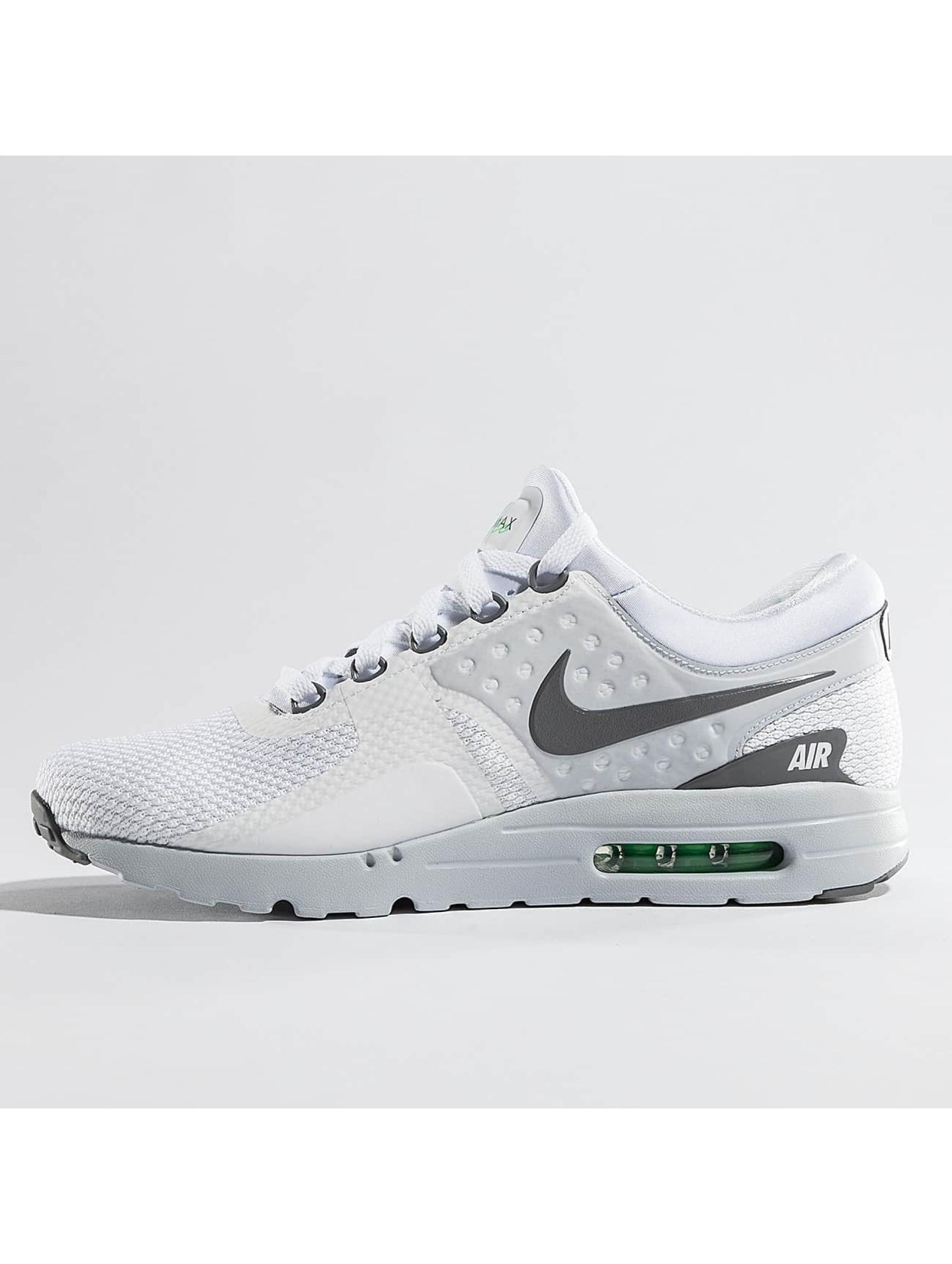 Nike Snejkry Air Max Zero Essential bílý