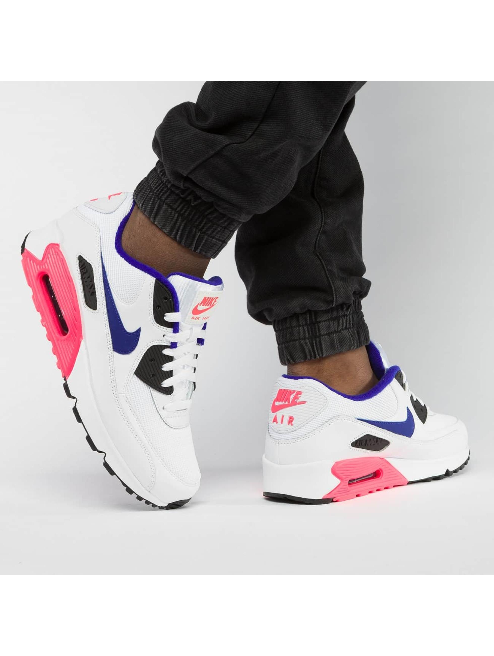 Nike Snejkry 90 Essential bílý
