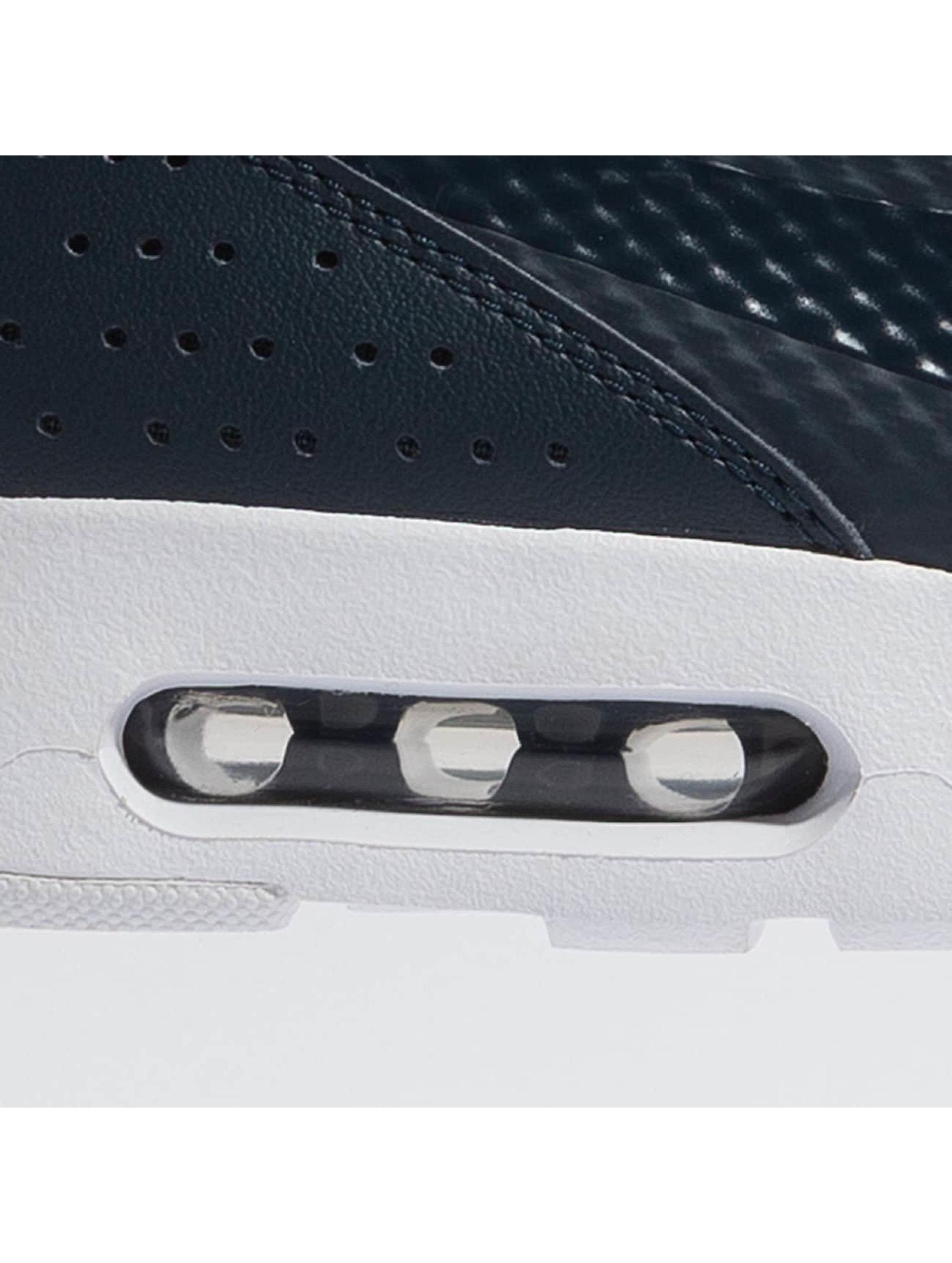 Nike Snejkry Air Max Tavas modrý