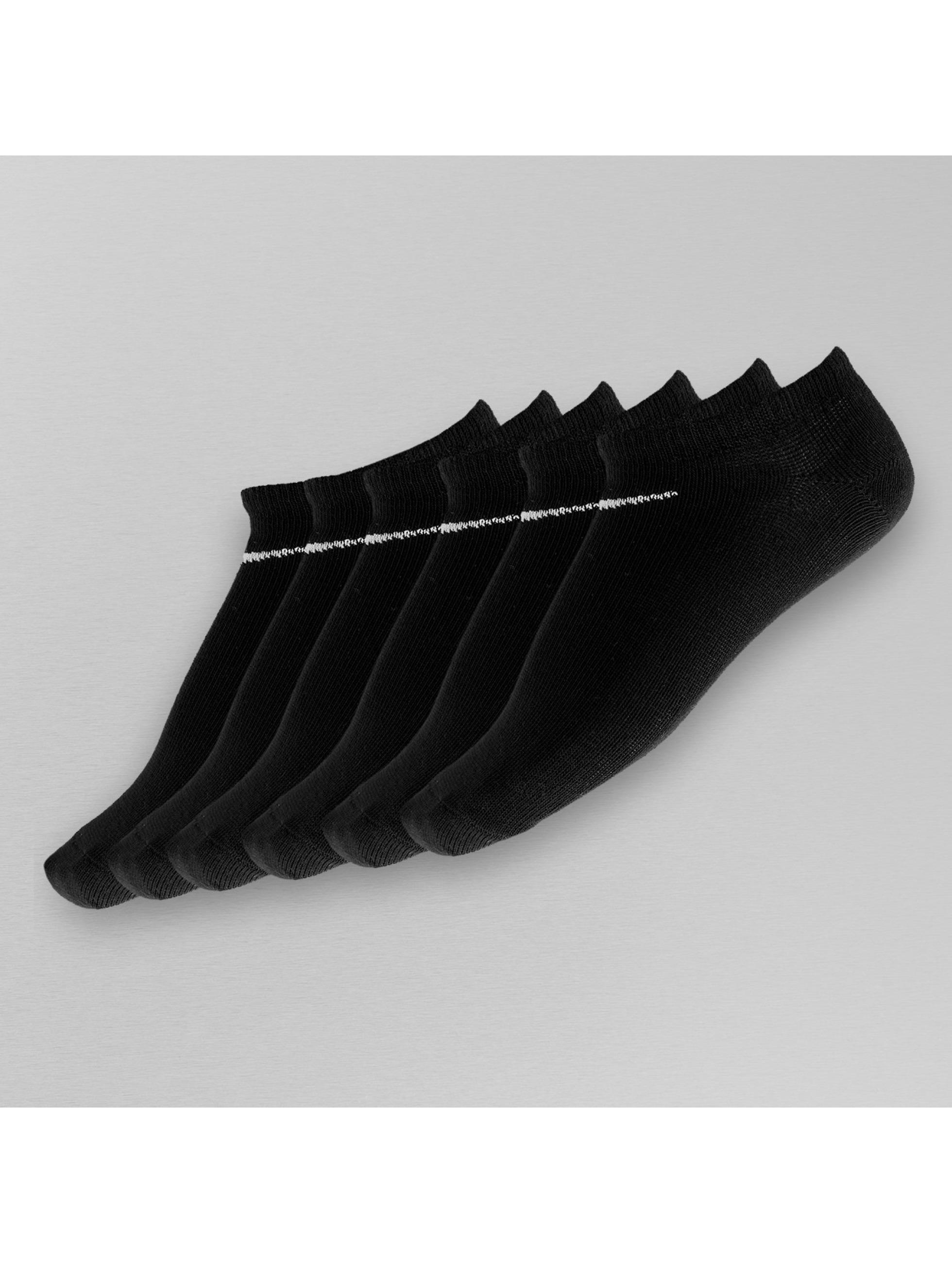Nike Socken 3PPK Value Show schwarz