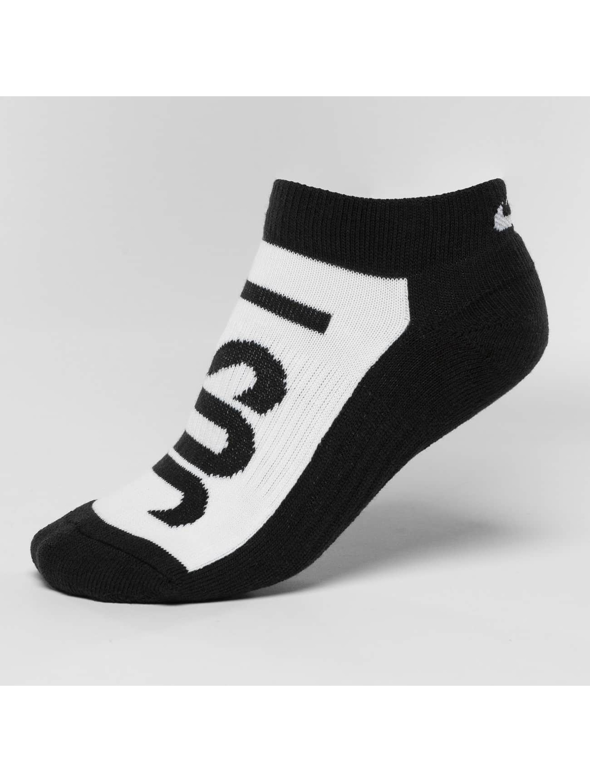 Nike Socken Sportswear No-Show 2 Pair schwarz
