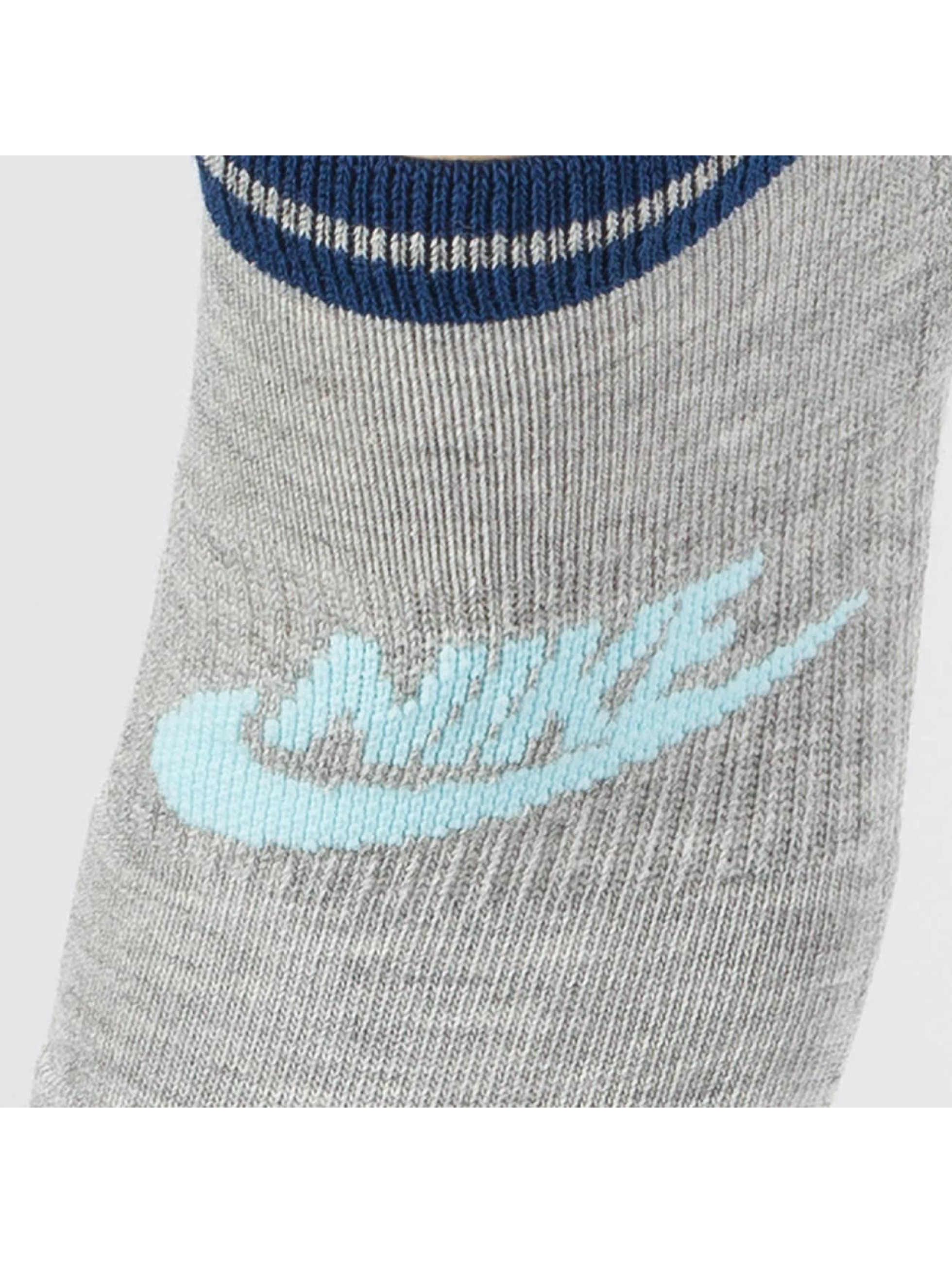 Nike Socks Sportswear No Show blue