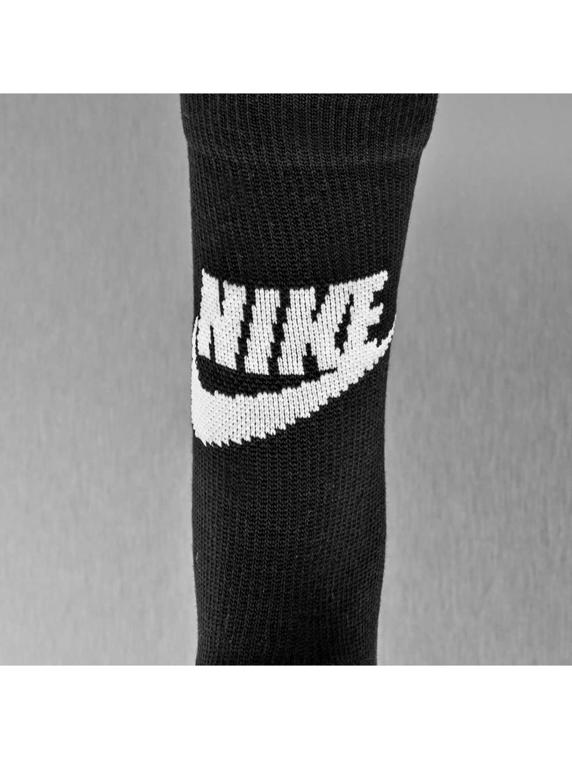 "Nike Socks Sportswear ""Just Do It"" (2 Pair) white"