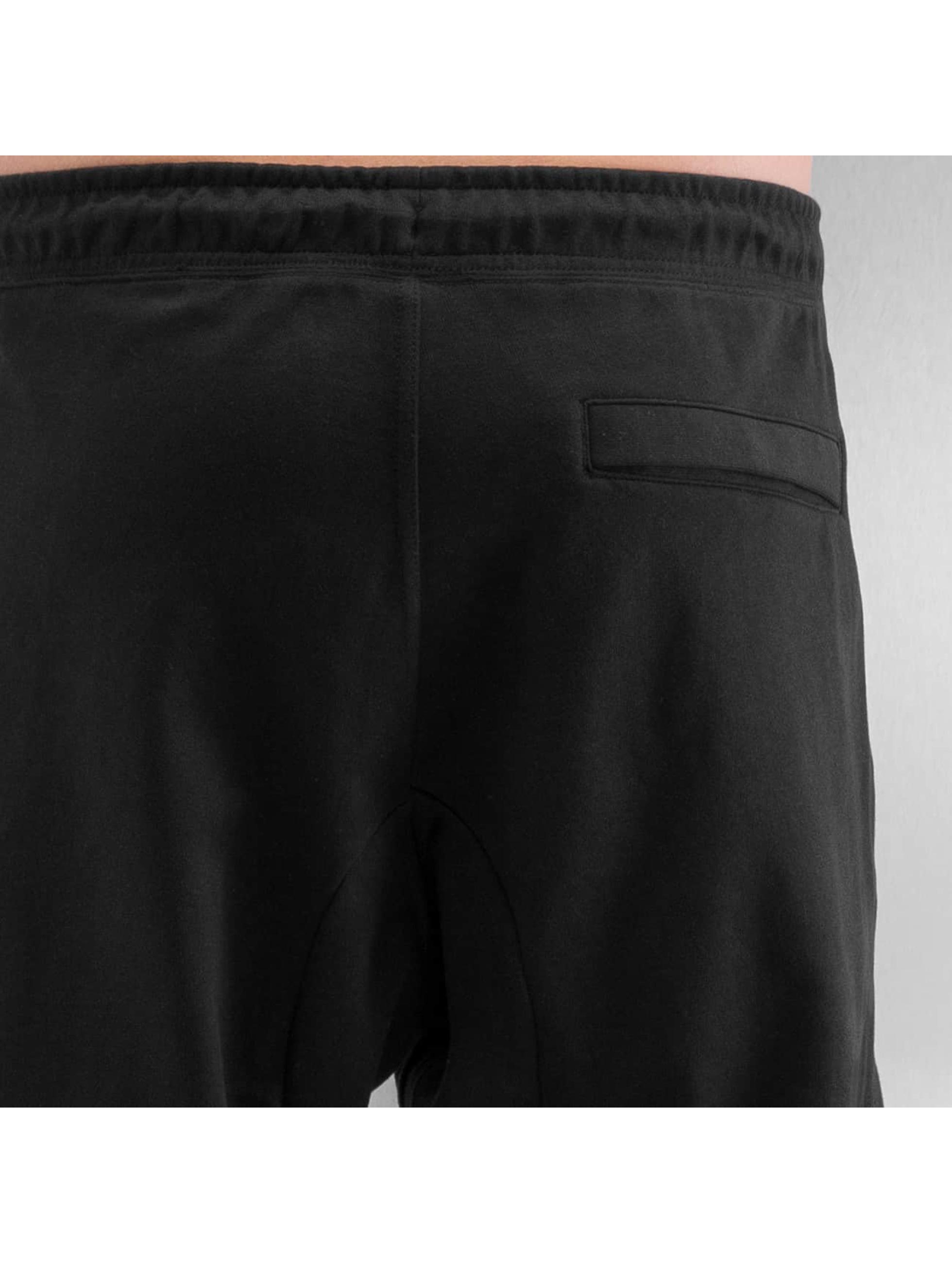 Nike Spodnie do joggingu Sportswear Advance 15 czarny
