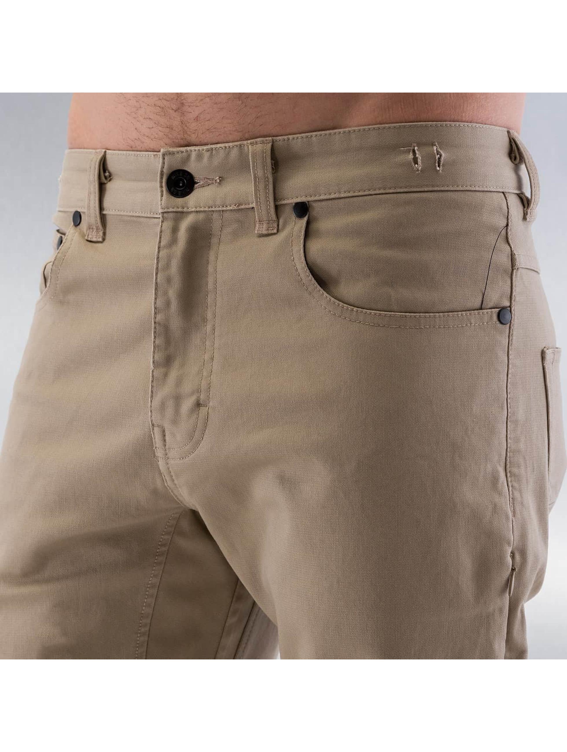 Nike Stoffbukser SB 5 Pocket khaki