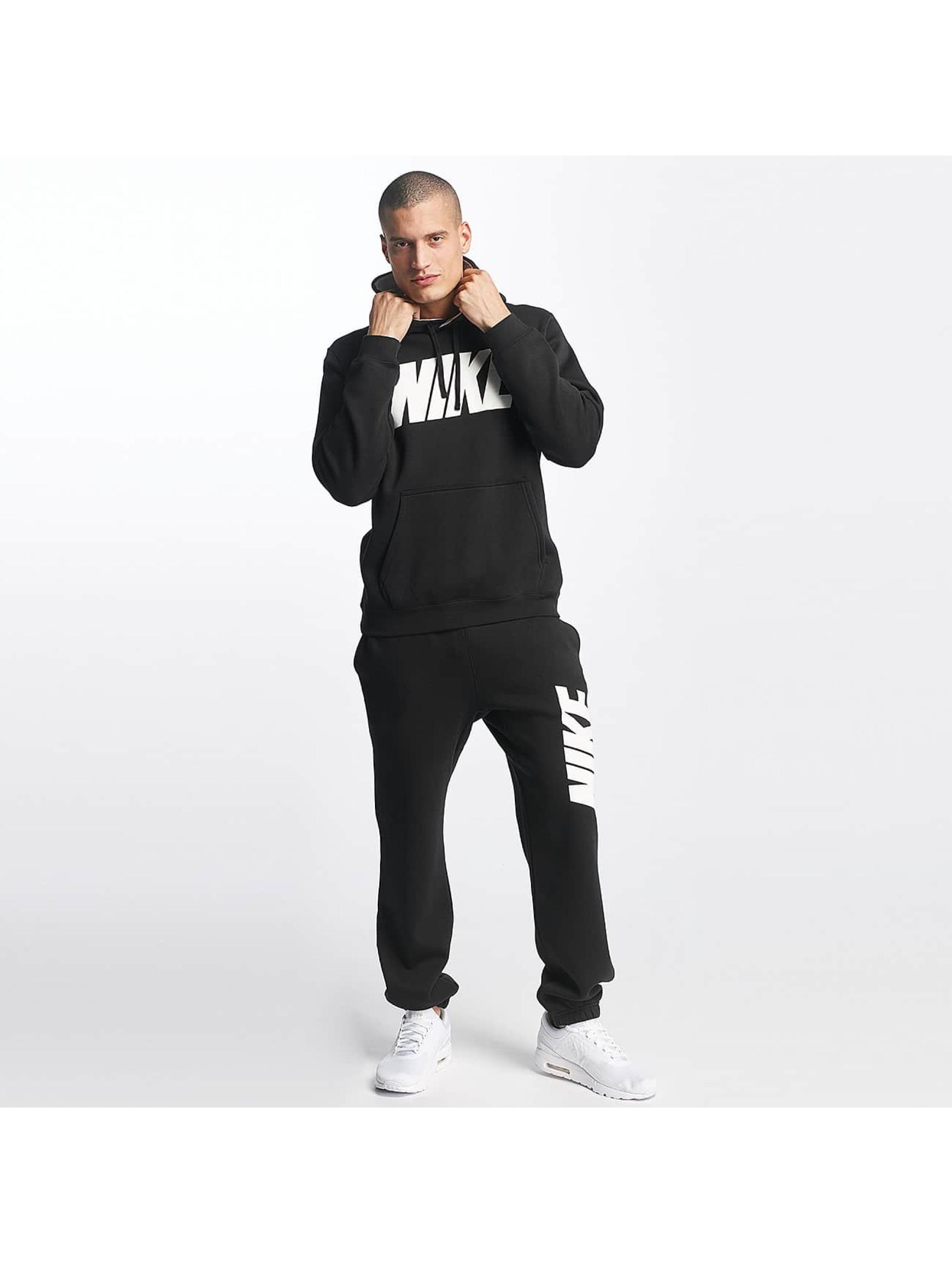 Nike Suits NSW Fleece black