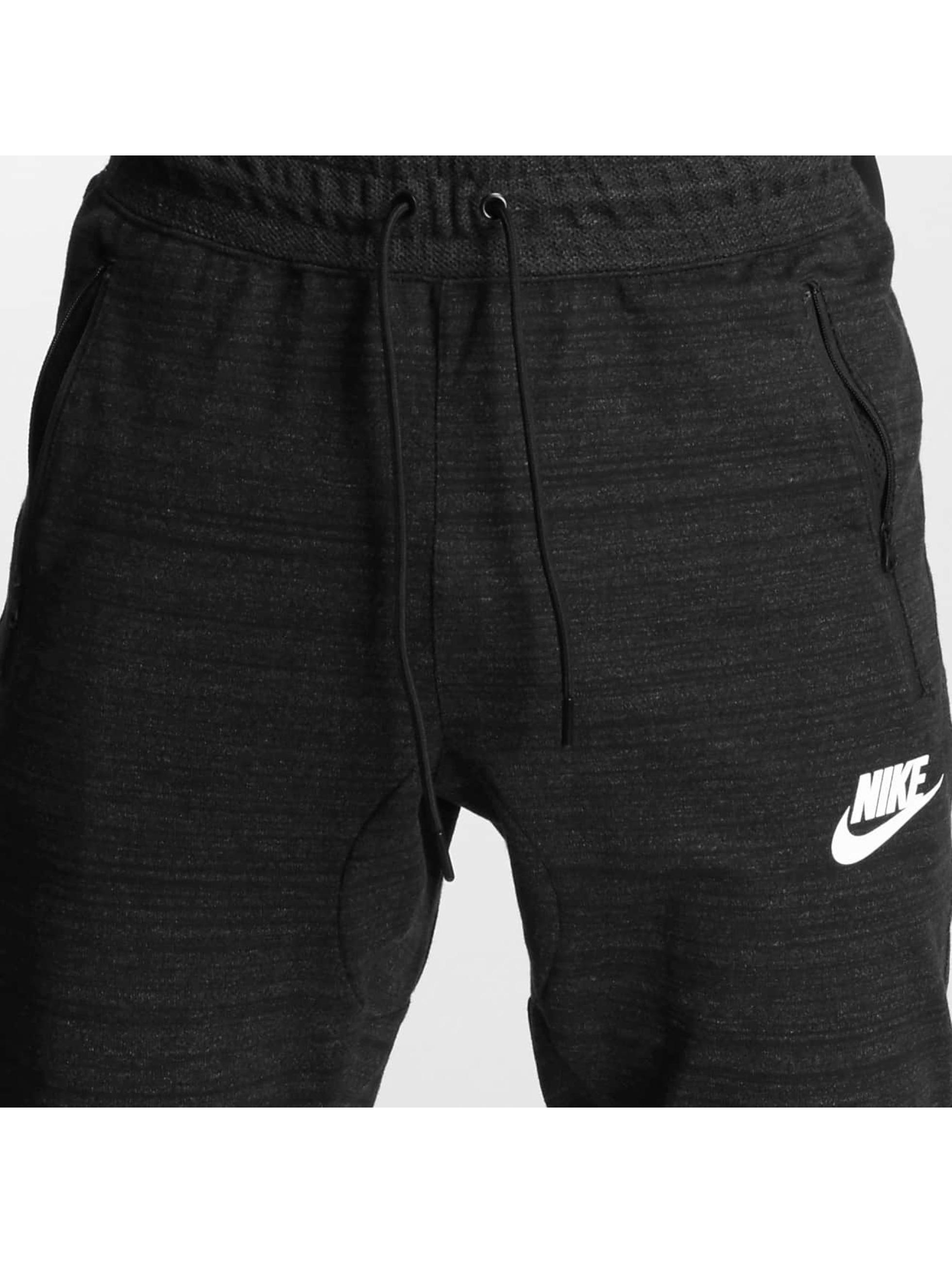Nike Sweat Pant Sportswear Advance 15 Jogger black