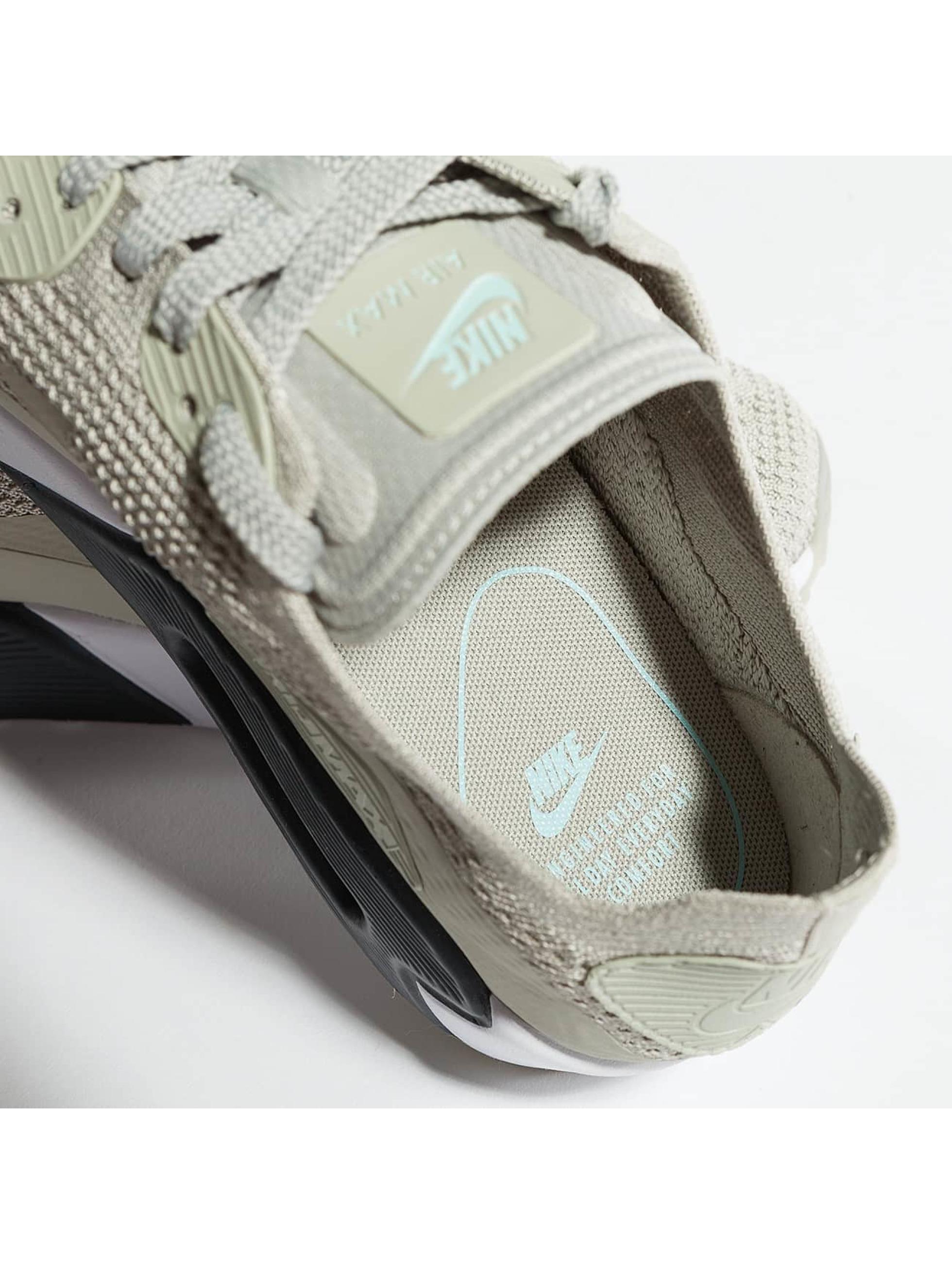 Nike Tøysko Air Max 90 Ultra 2.0 Flyknit beige
