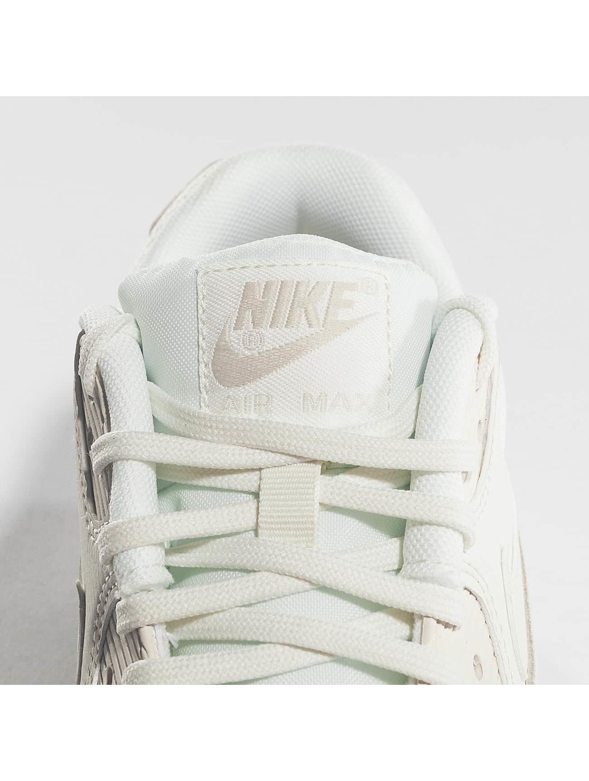 Nike Tøysko Air Max 90 Sneakers beige