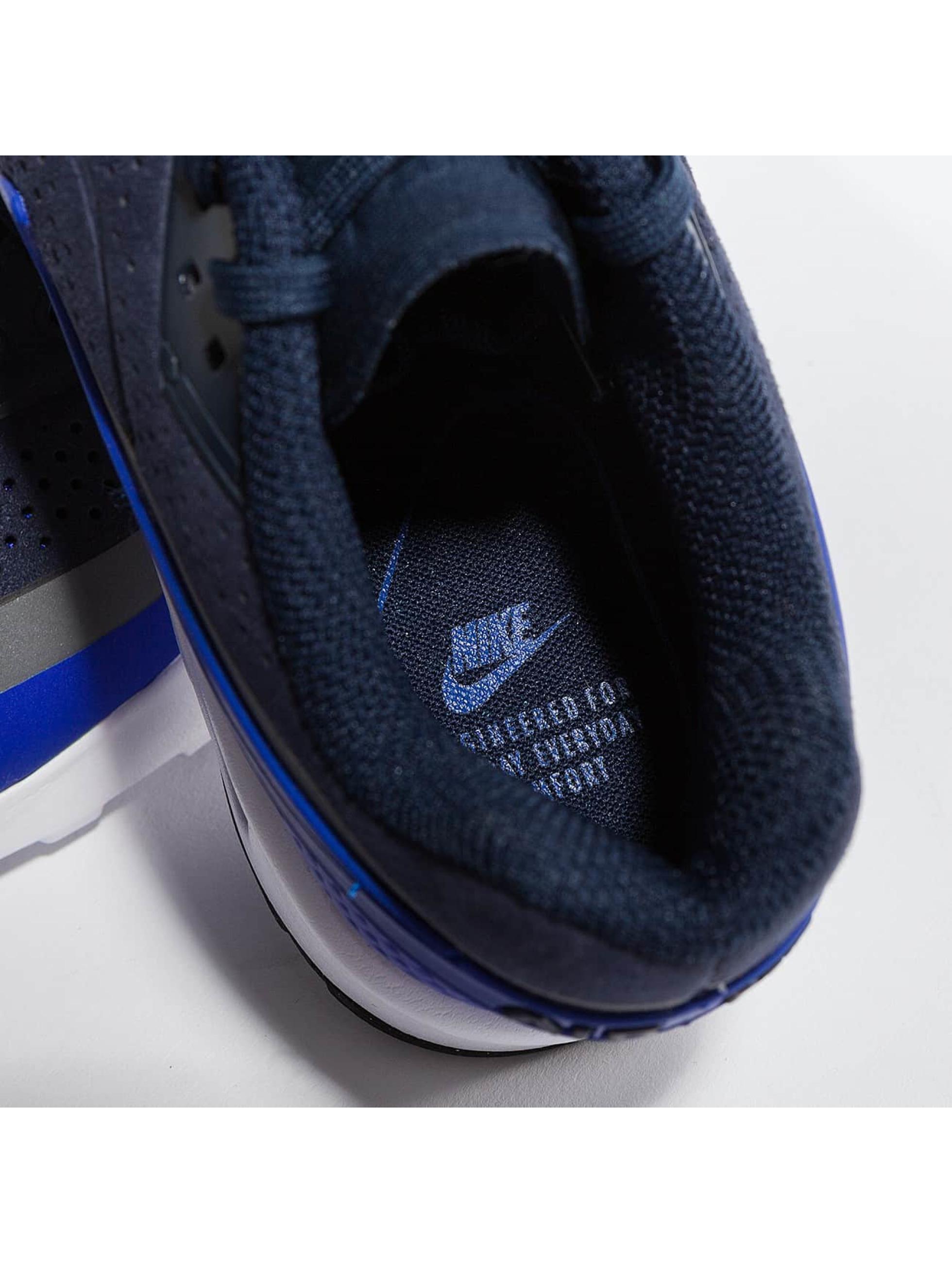 Nike Tøysko Air Max BW Ultra Moire blå