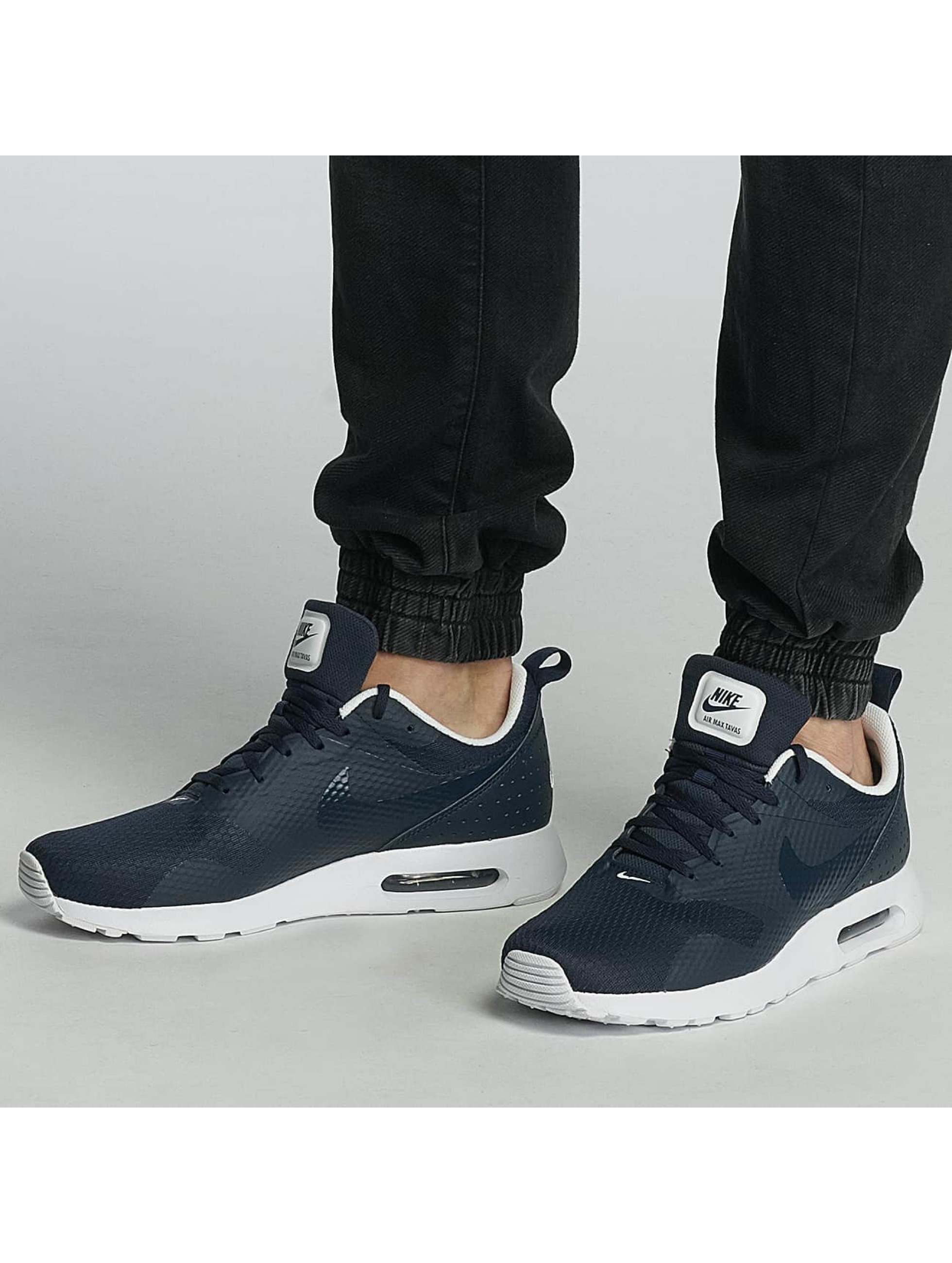 Nike Tøysko Air Max Tavas blå