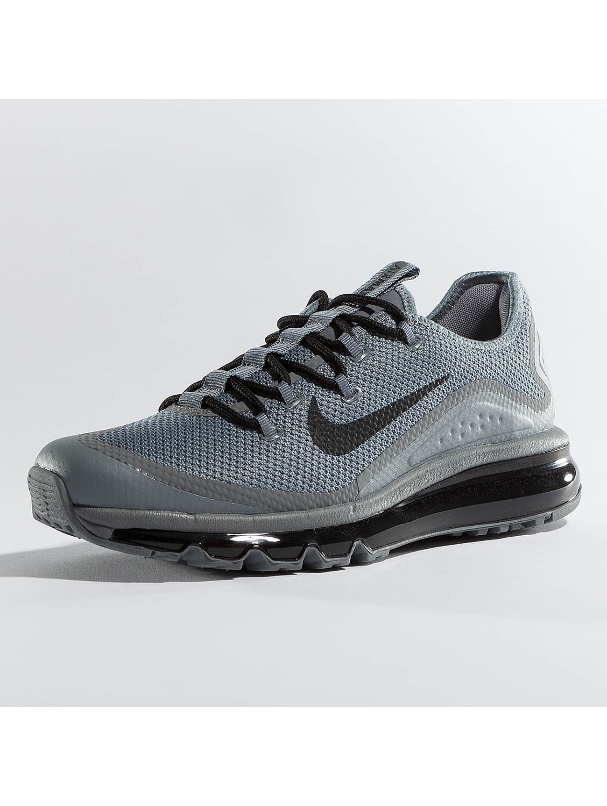 Nike Tøysko Air Max More grå