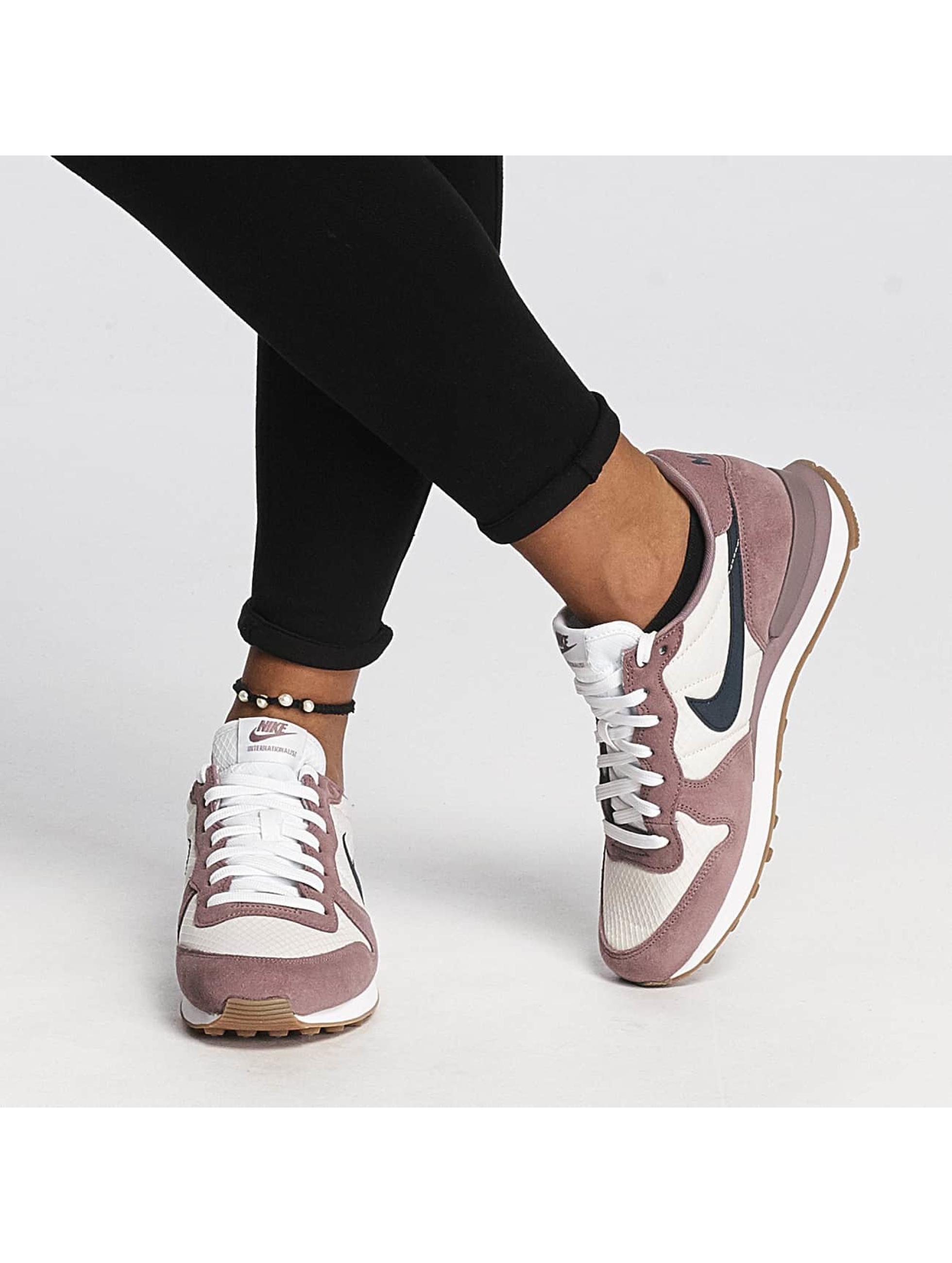 Nike Tøysko Internationalist Women's grå