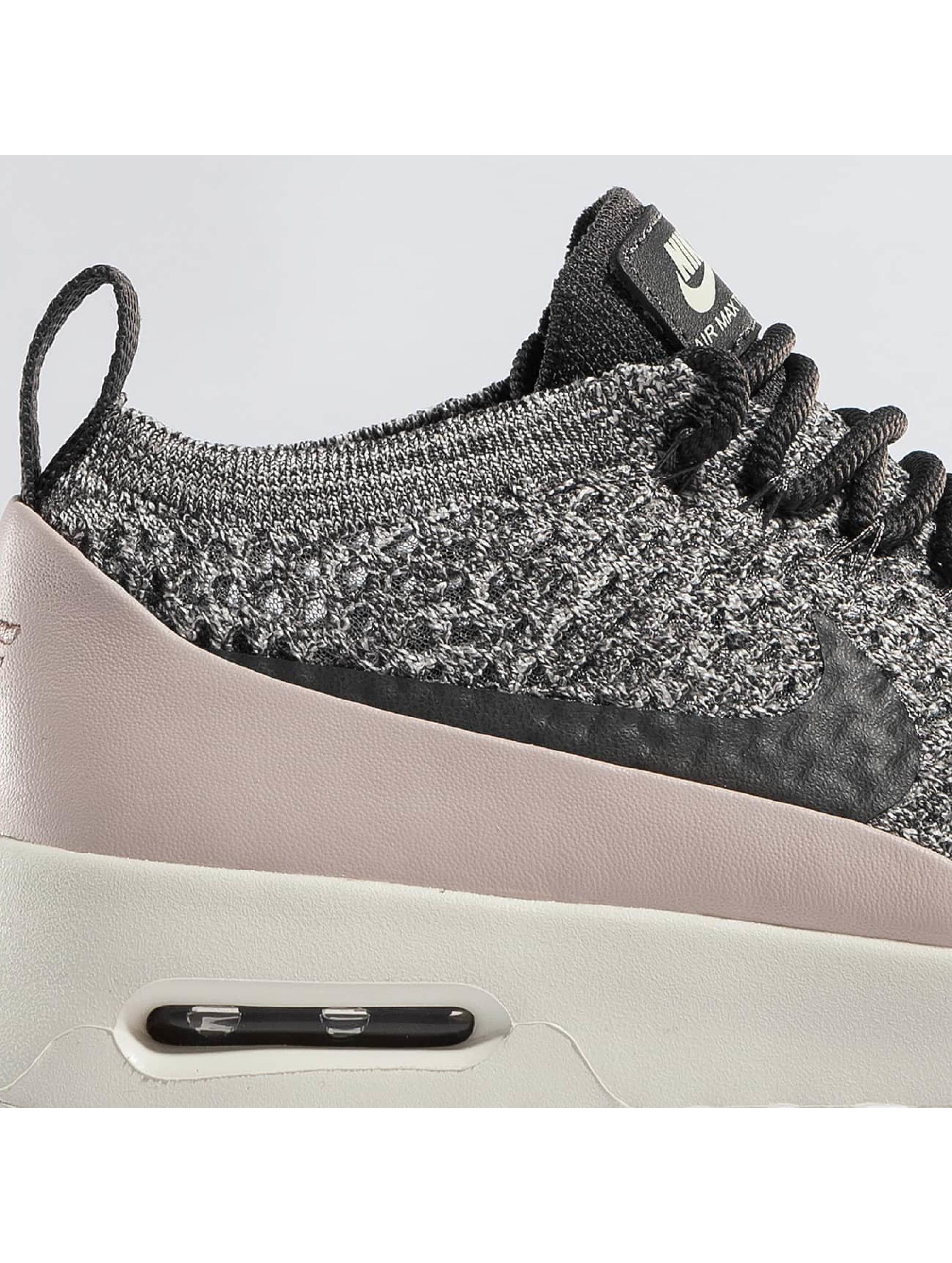 Nike Tøysko Air Max Thea Ultra Flyknit grå