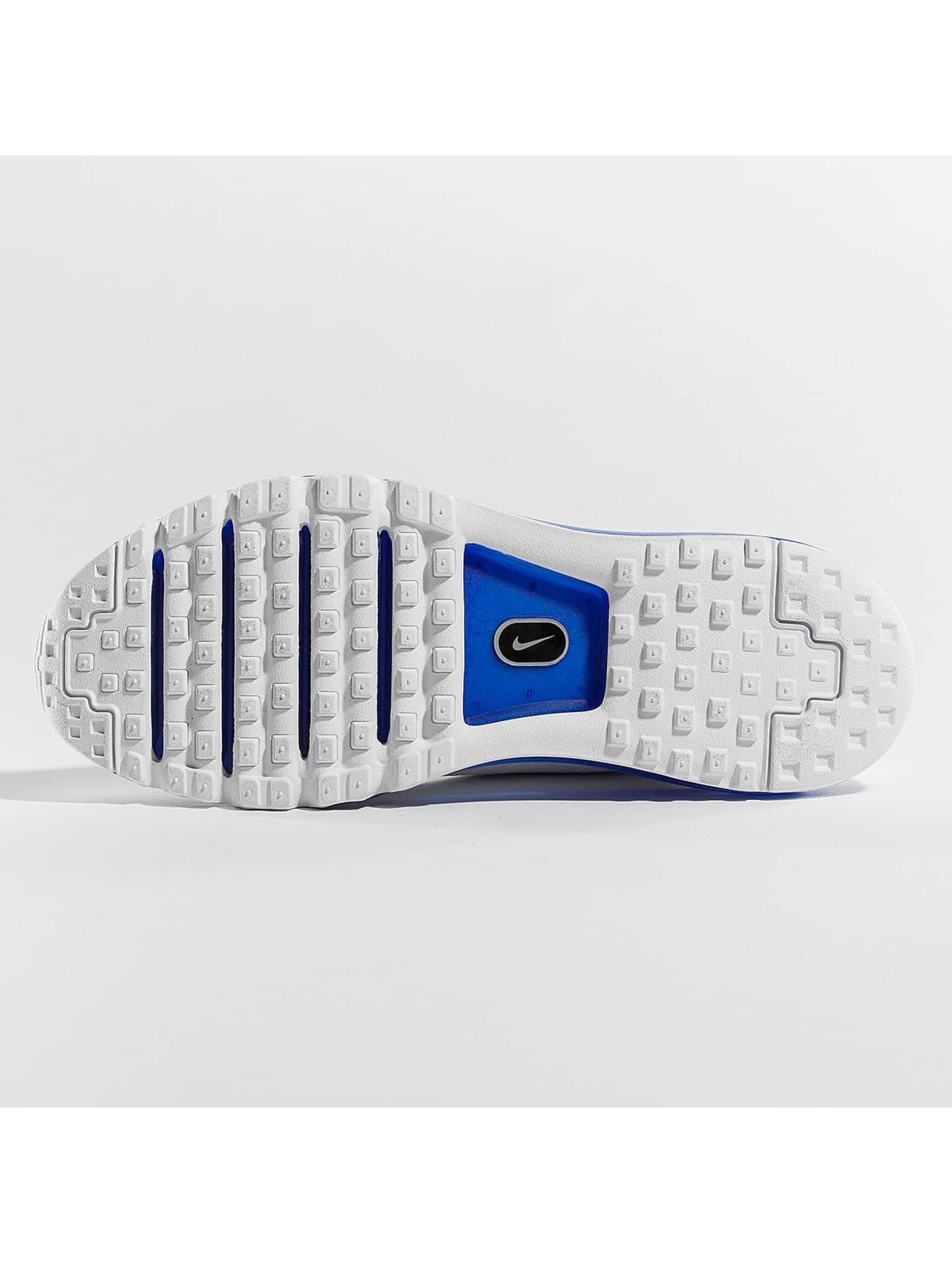 Nike Tøysko Air Max More hvit