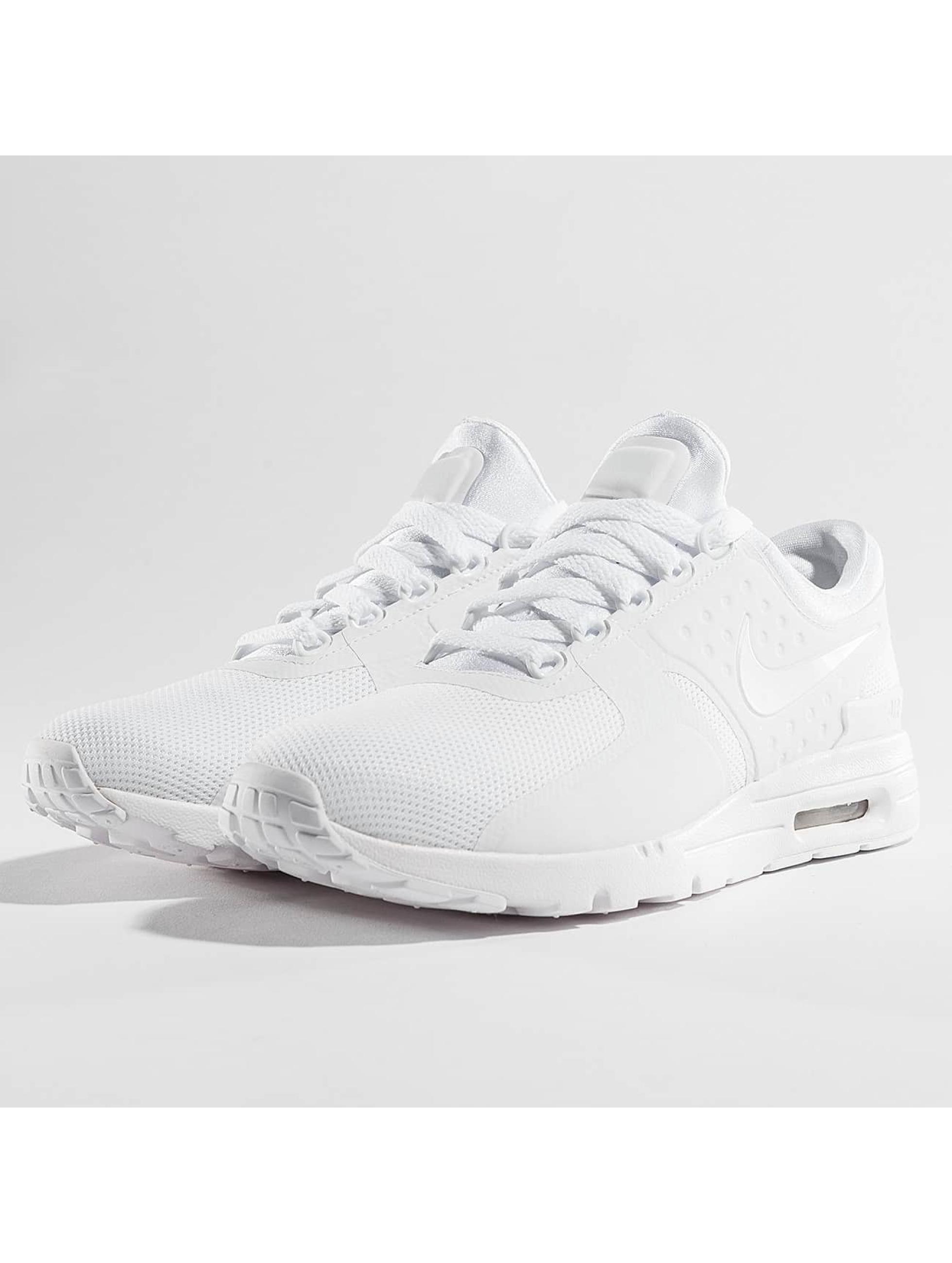 Nike Tøysko Air Max Zero hvit