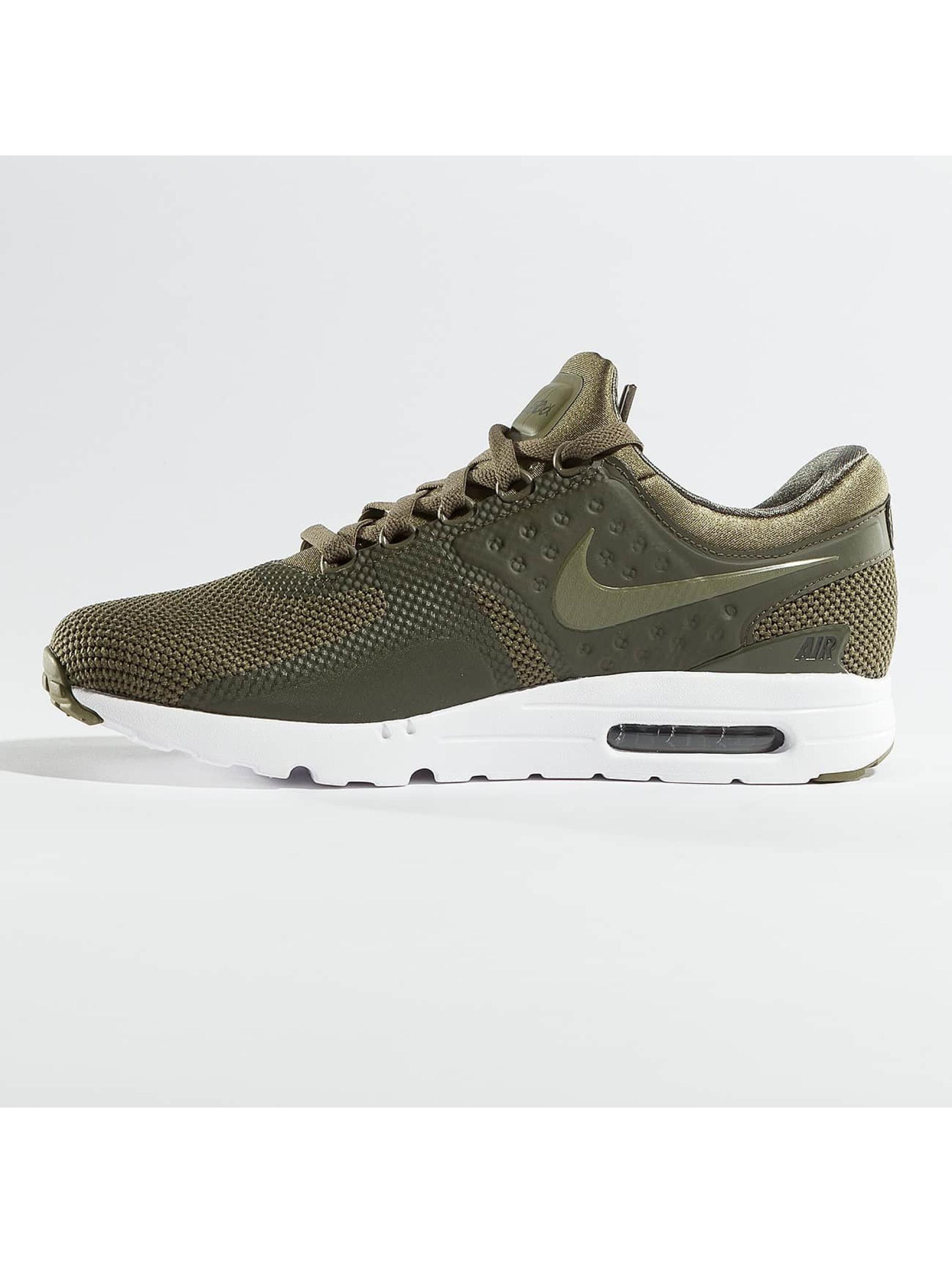 Nike Tøysko Air Max Zero Essential oliven