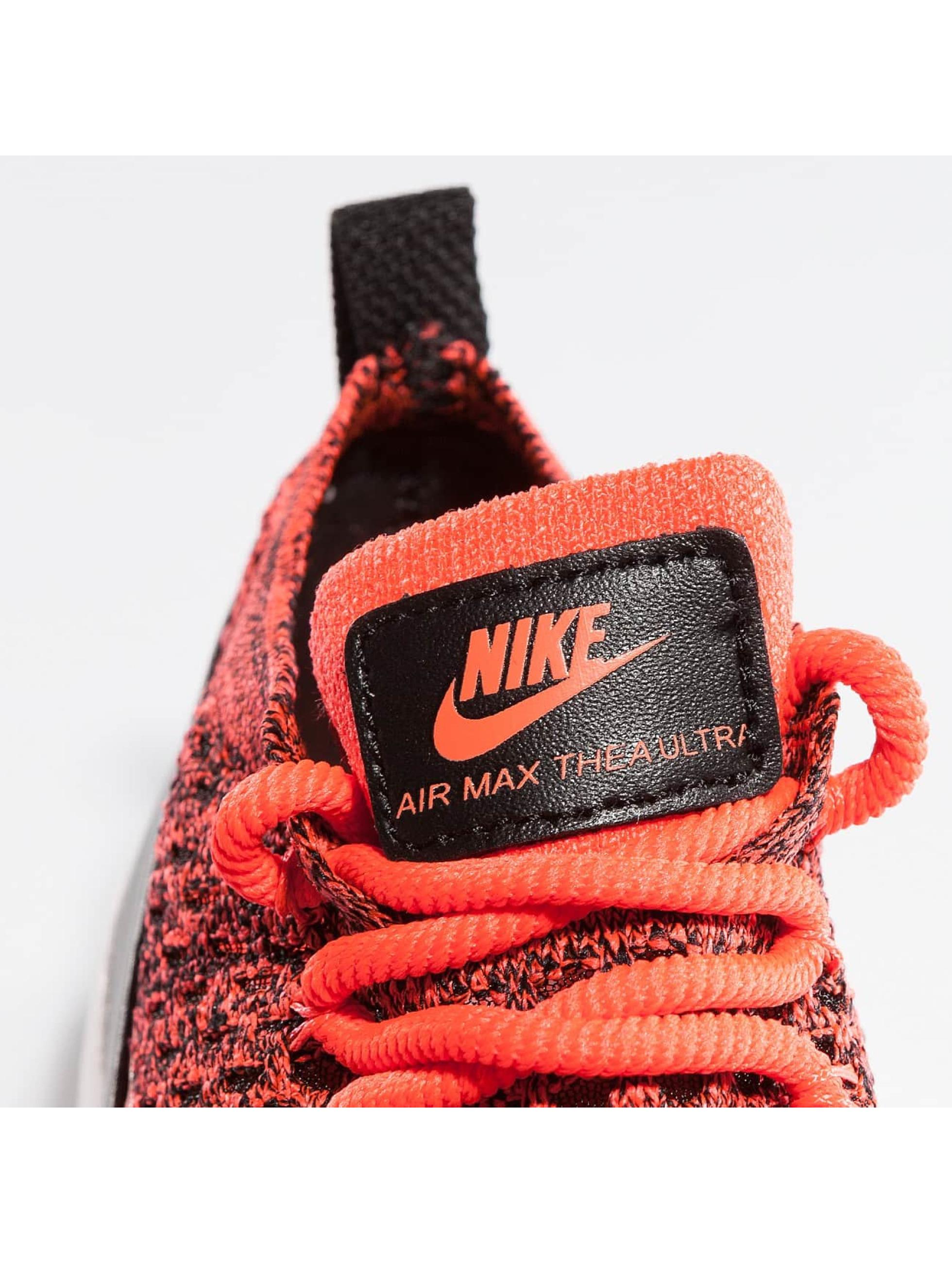 Nike Tøysko Air Max Thea Ultra Flyknit red