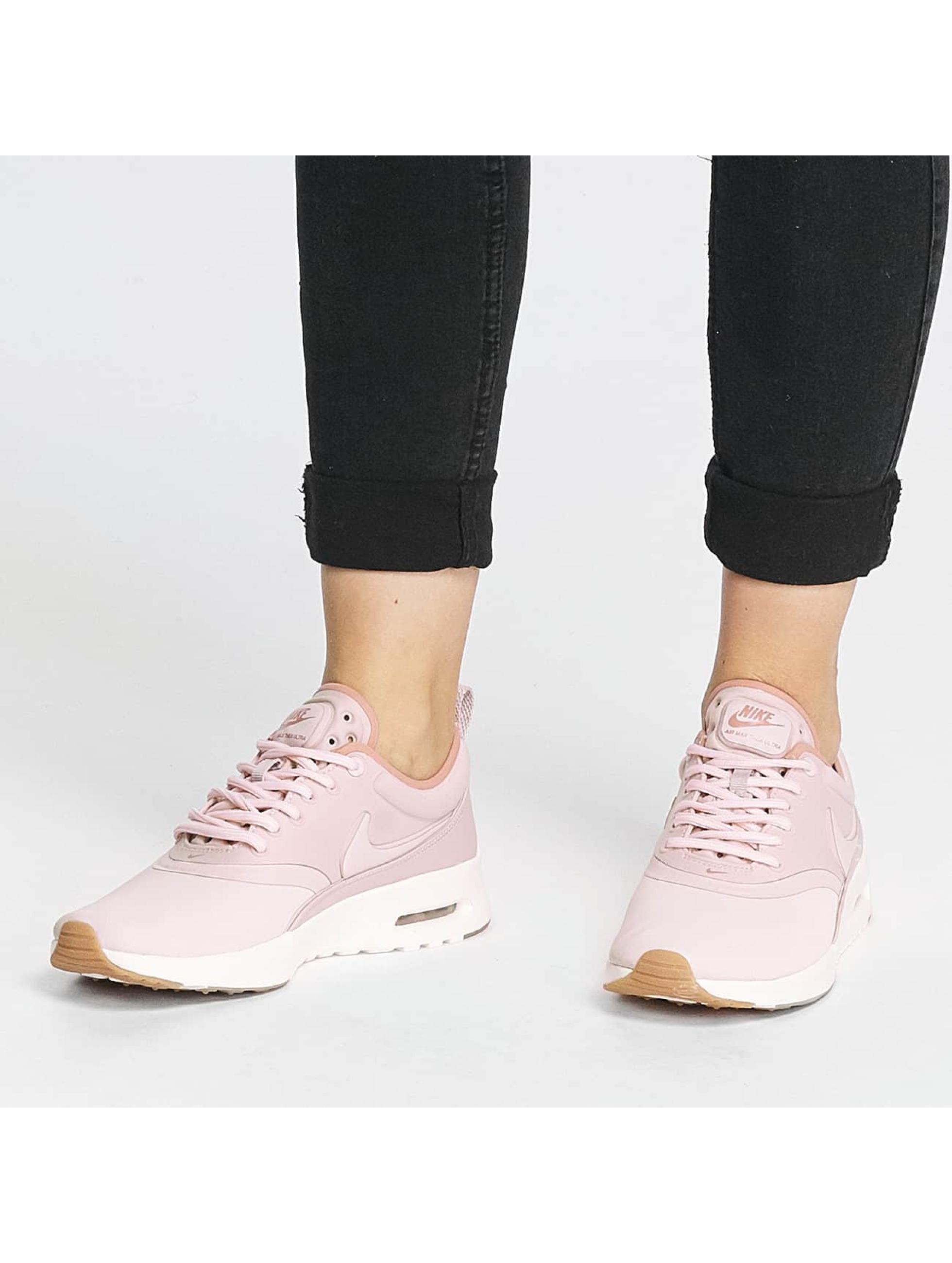 Nike Tøysko Nike WMNS Air Max Thea Ultra Premium rosa
